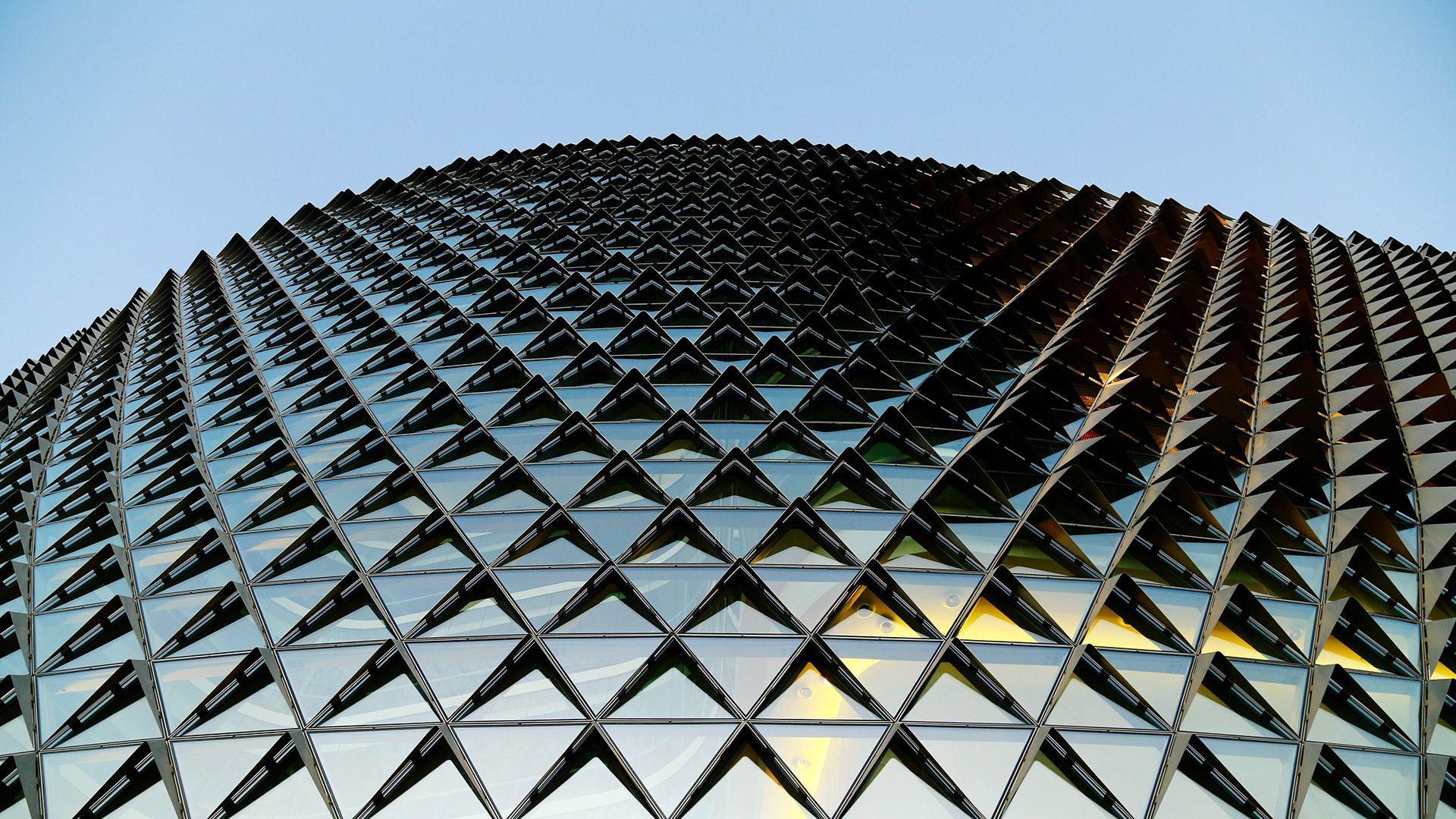 Architecture background hd