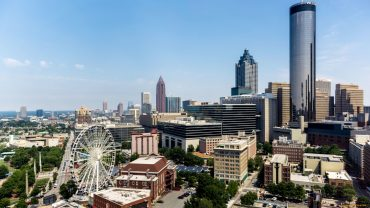 Atlanta background hd