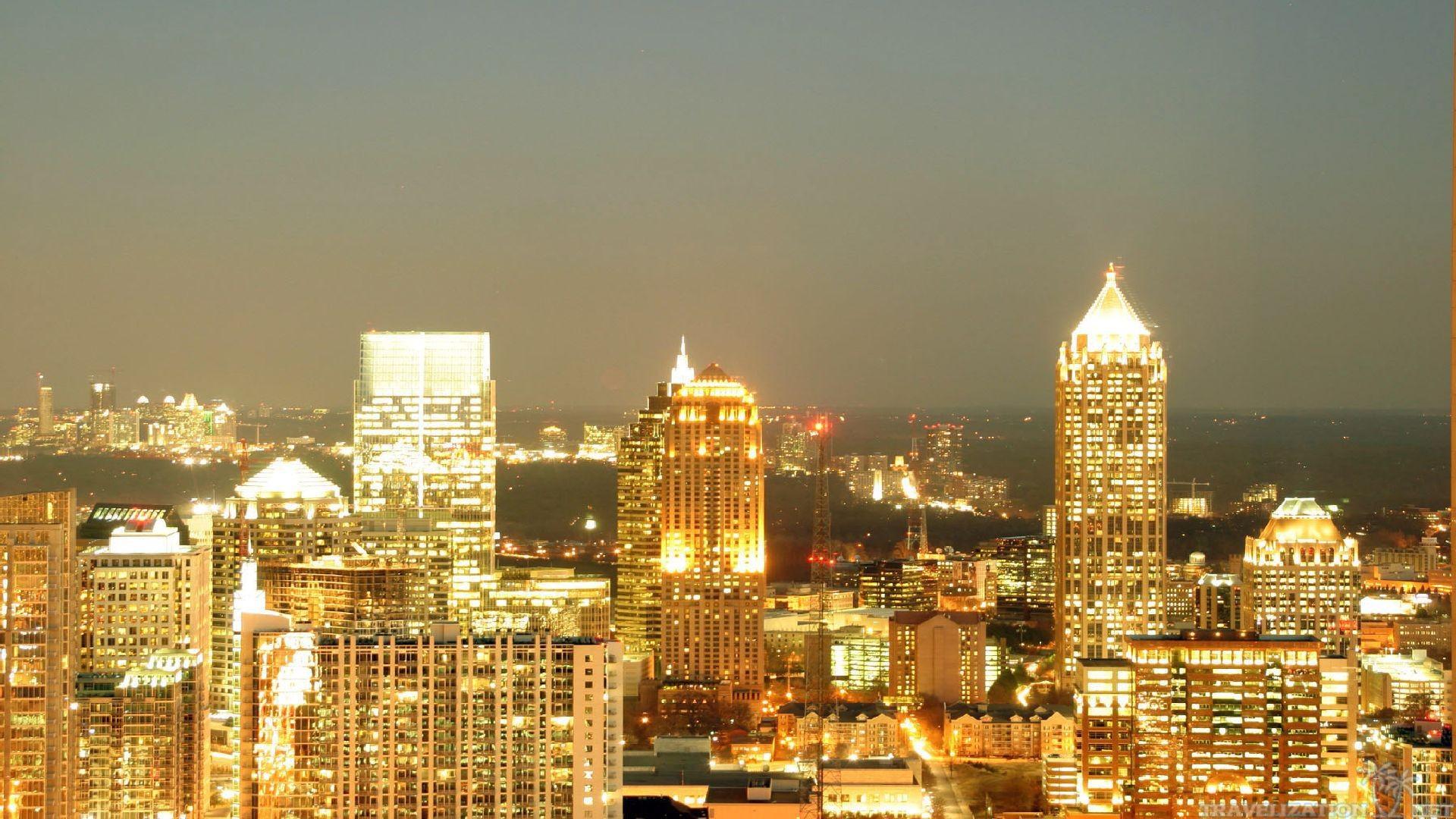 Atlanta free image