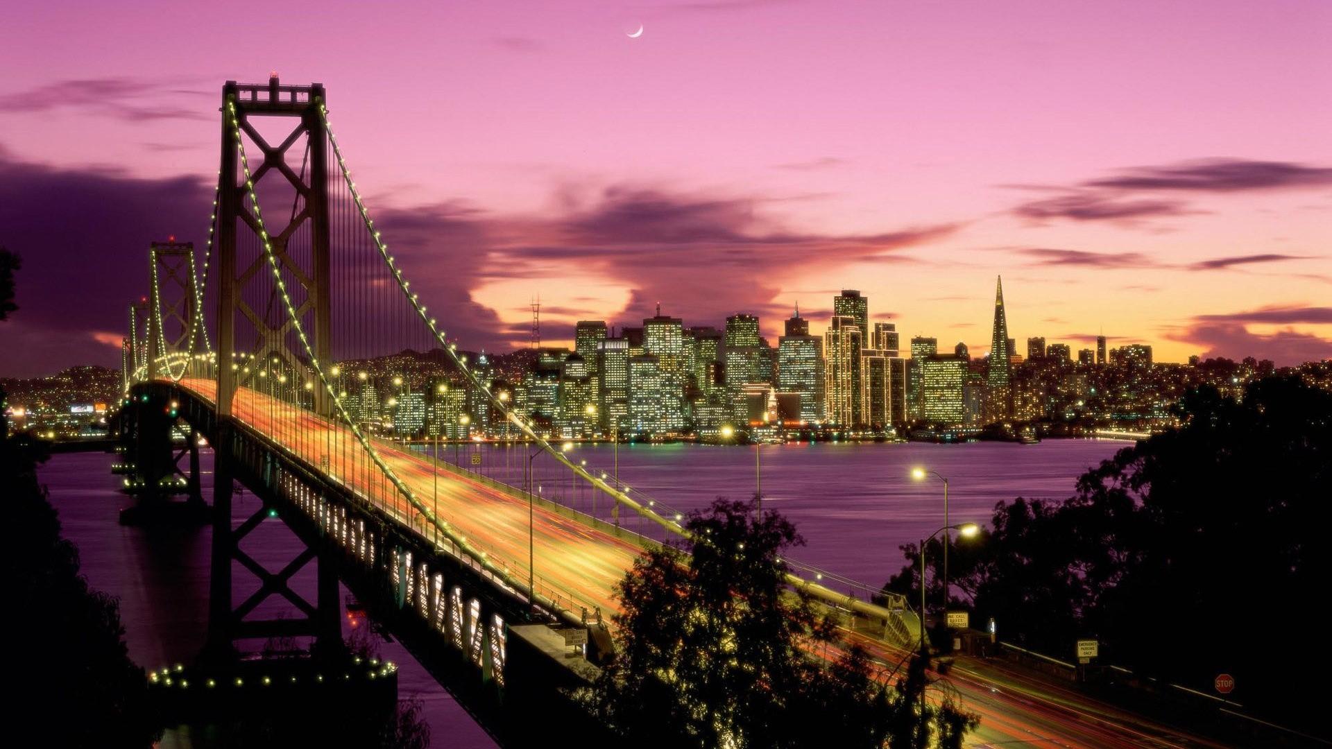 Bay Area background image