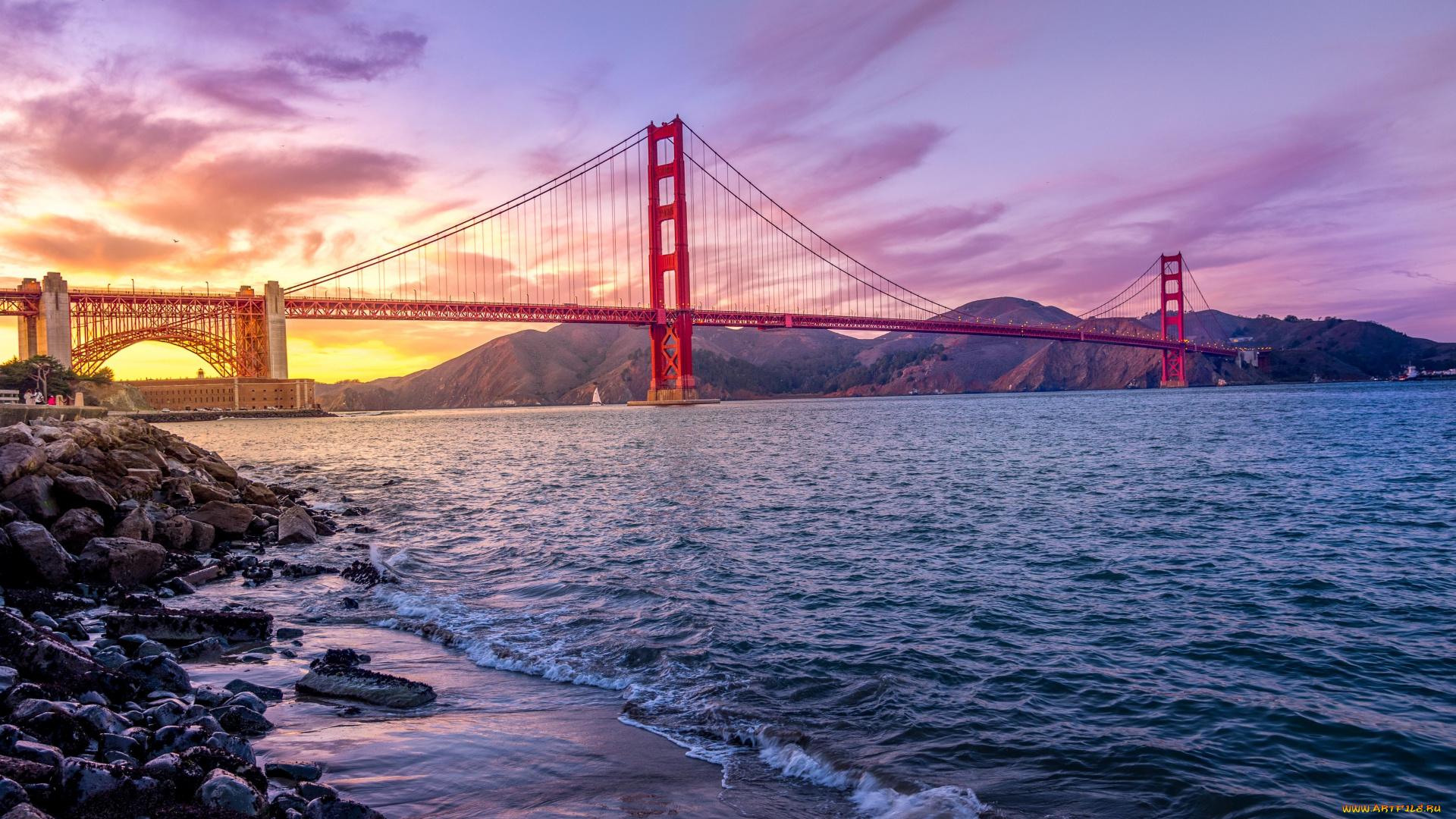 Bay Area image