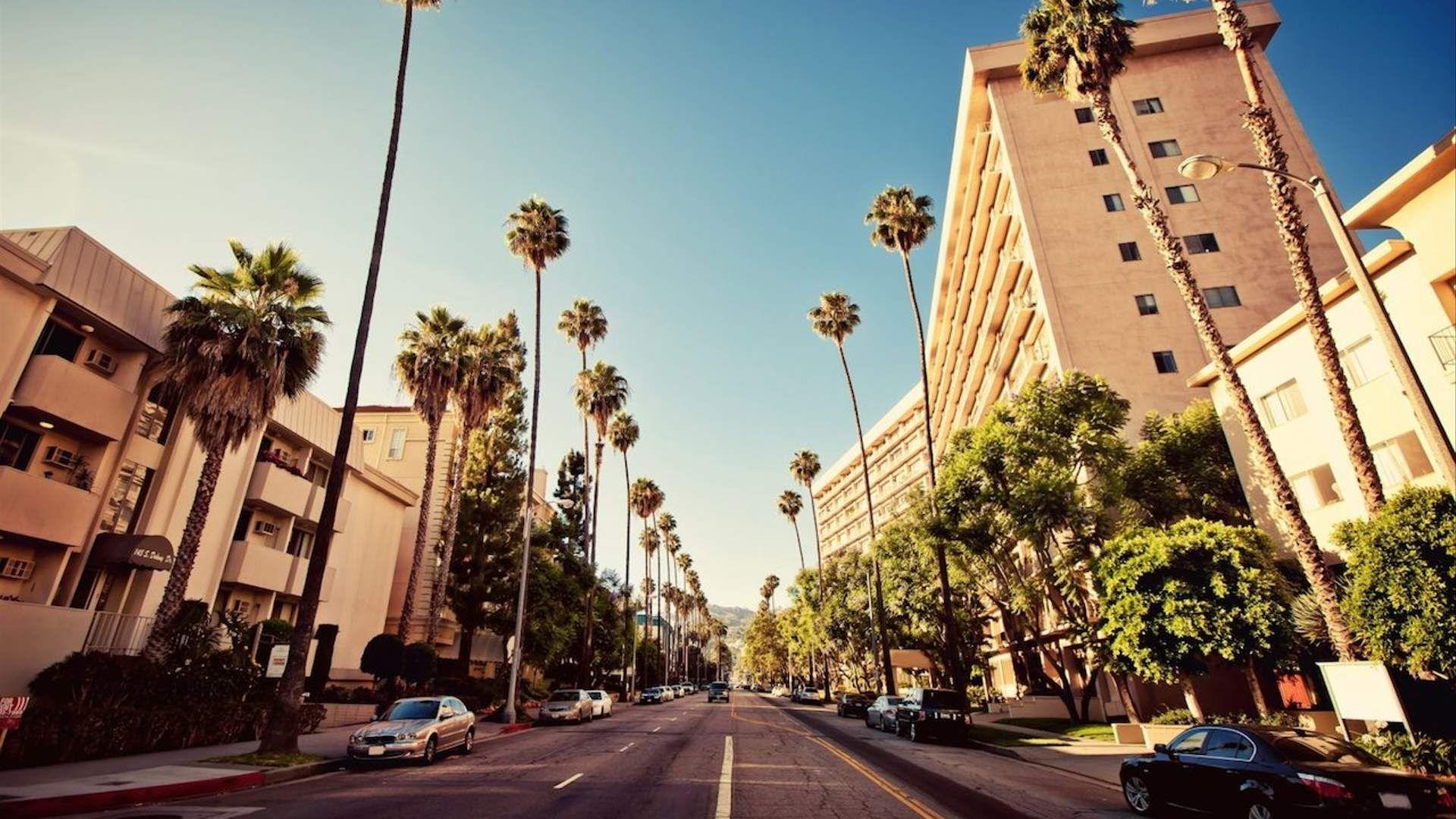 Beverly Hills download wallpaper image