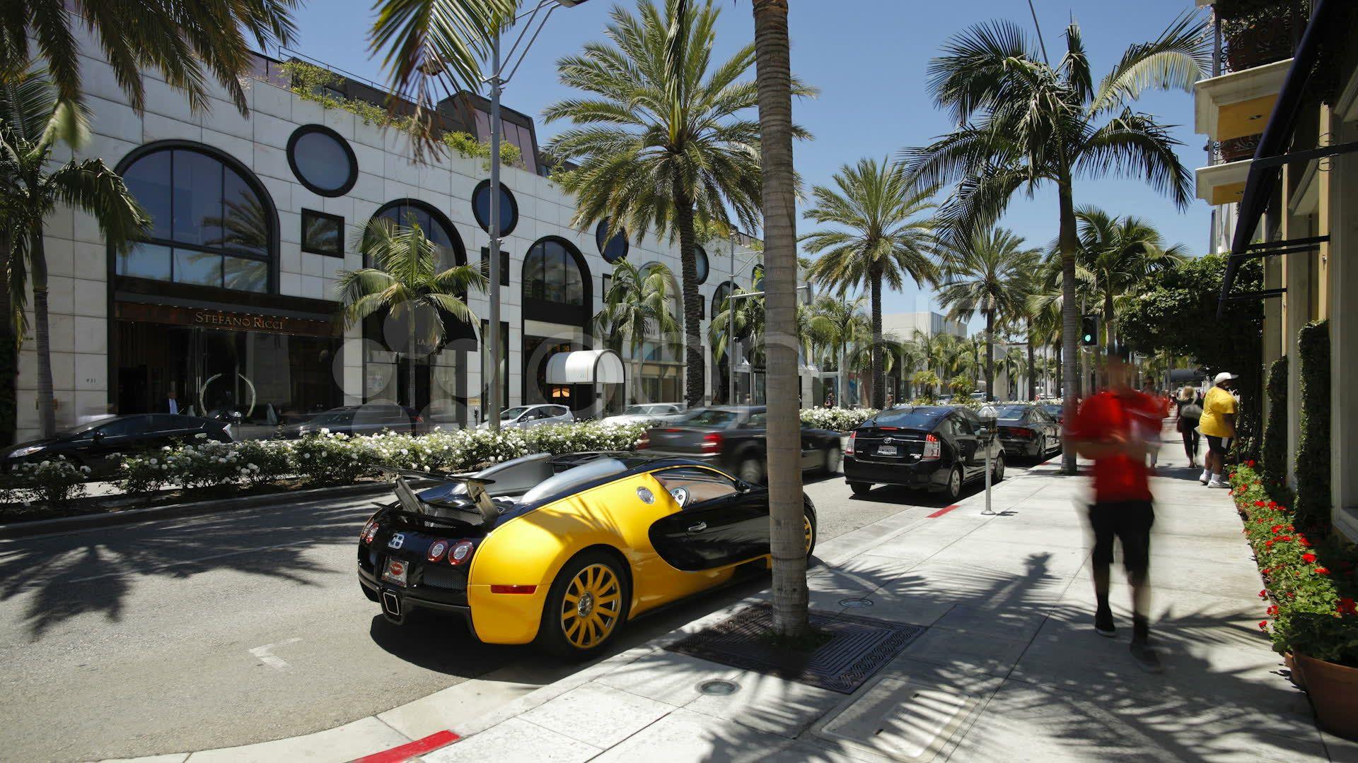 Beverly Hills 1920x1080 wallpaper