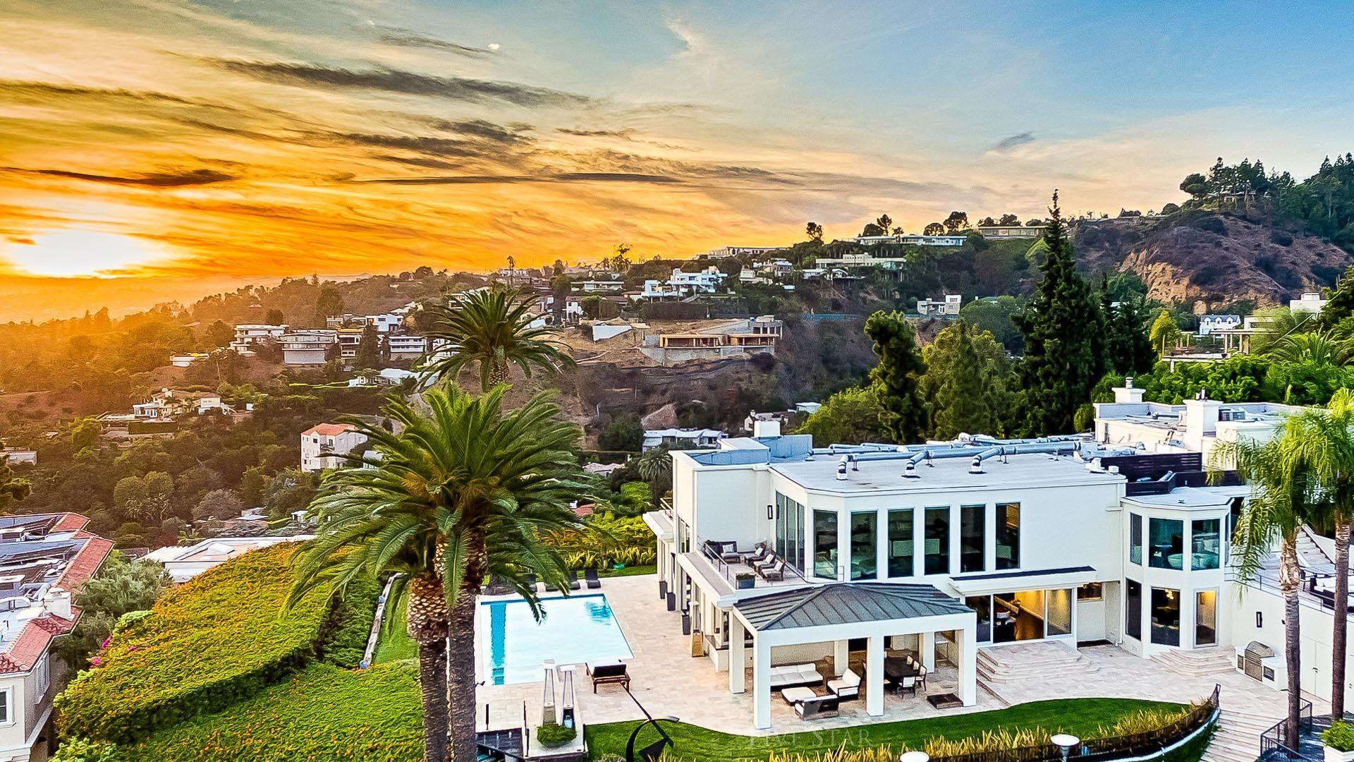Beverly Hills Wallpaper Image