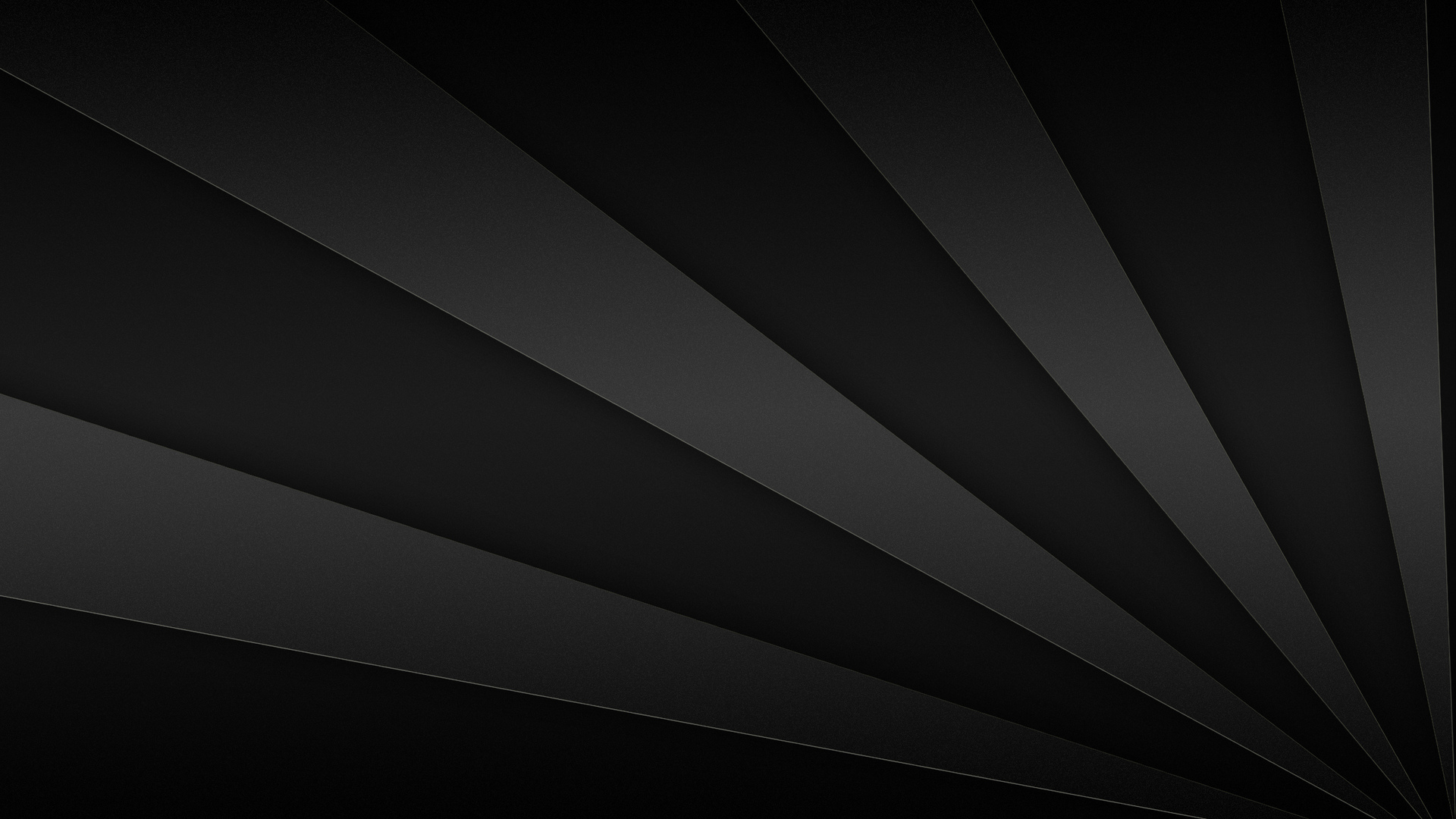 Black Abstract wallpaper pc