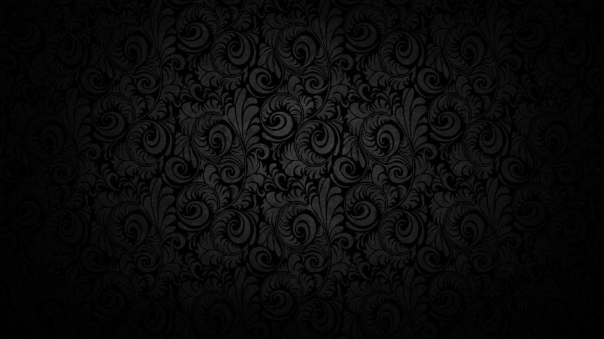 Black Abstract free picture