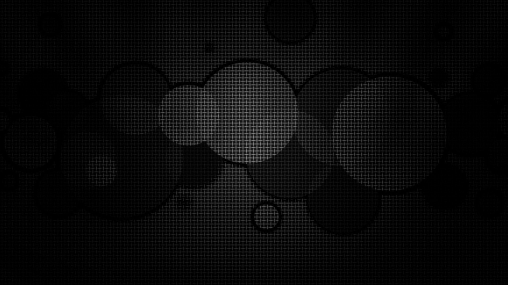 Black Abstract desktop background free