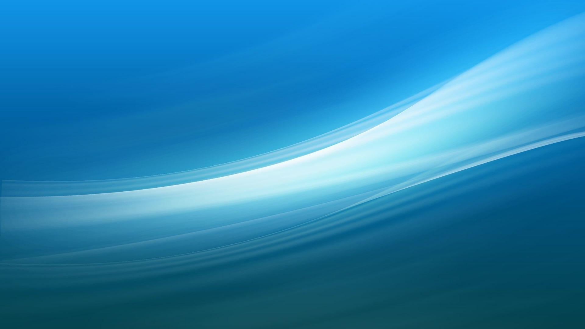 Blue Line desktop background free