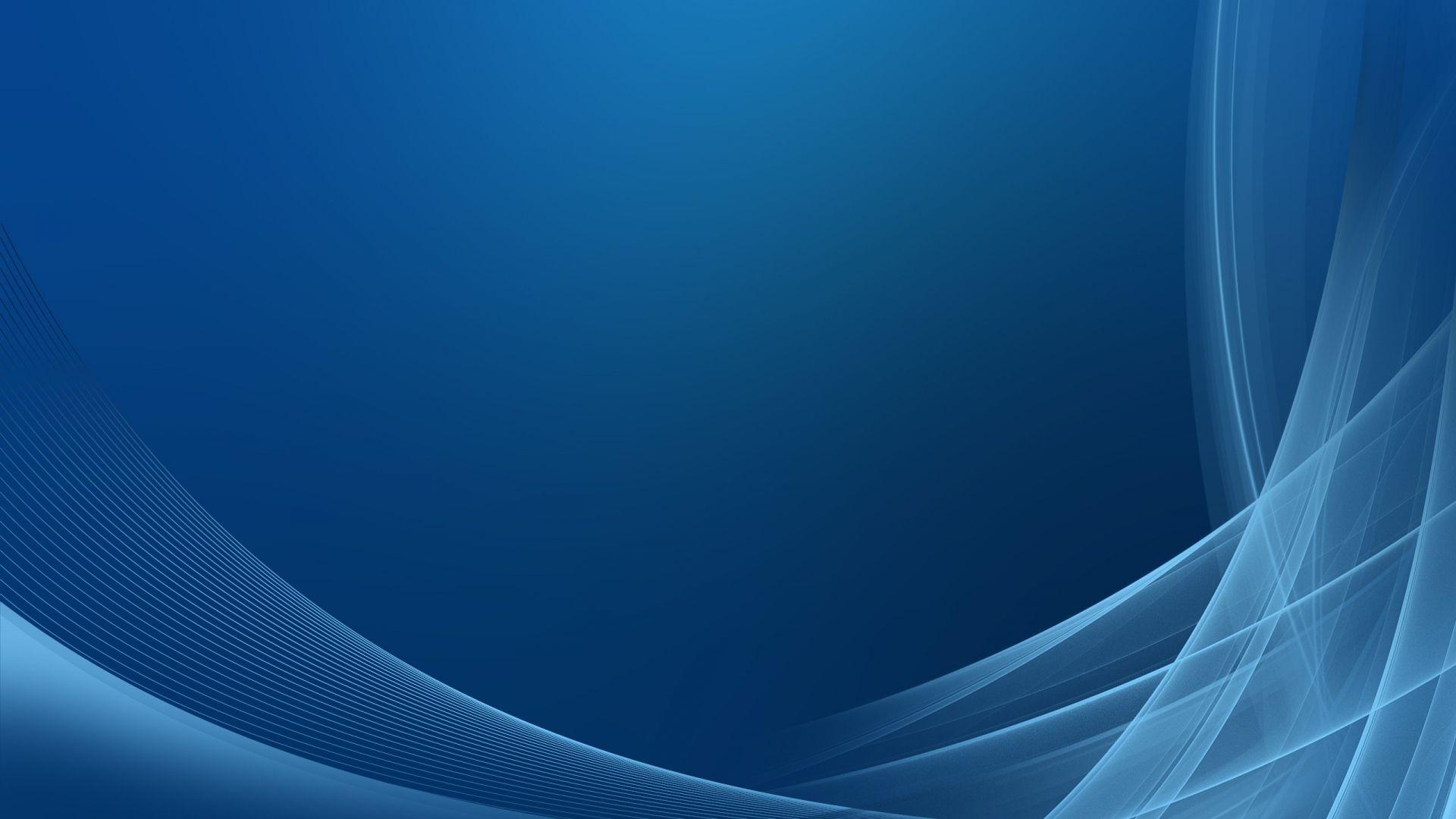 Blue Line full hd wallpaper