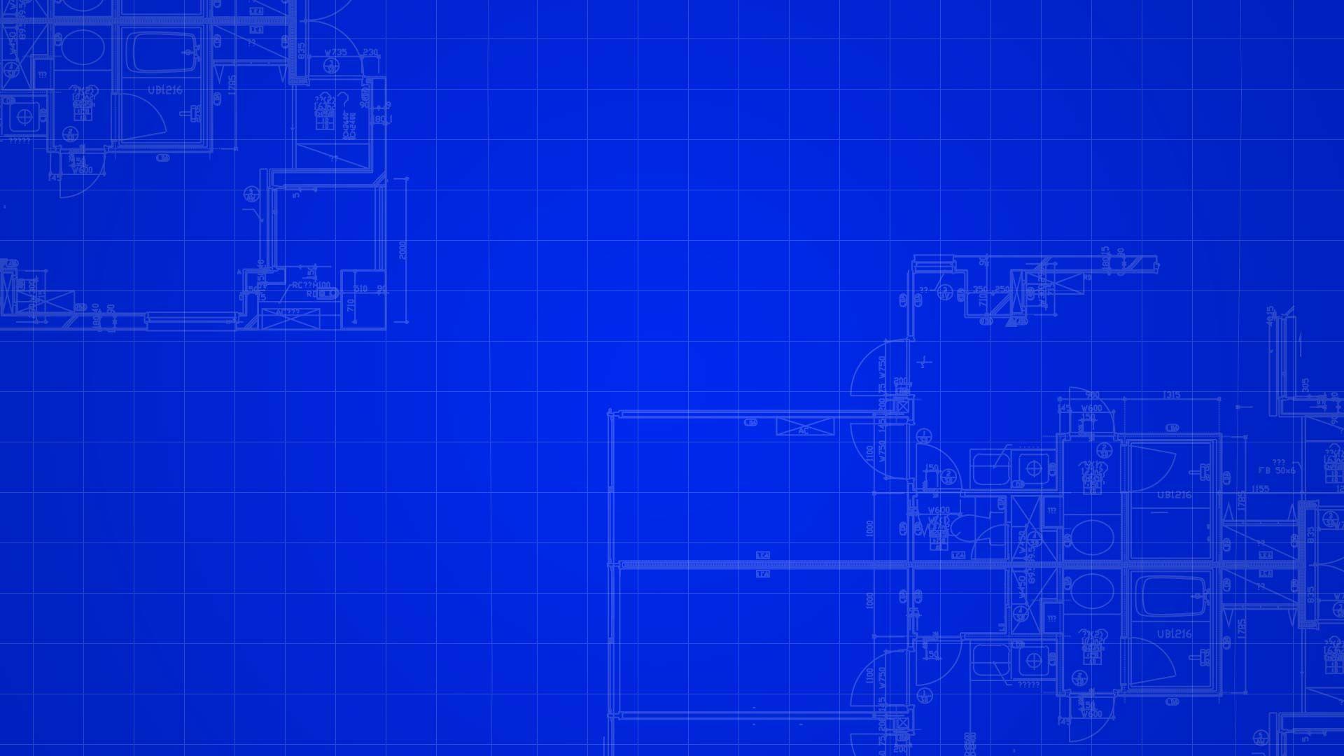 Blueprint new wallpaper