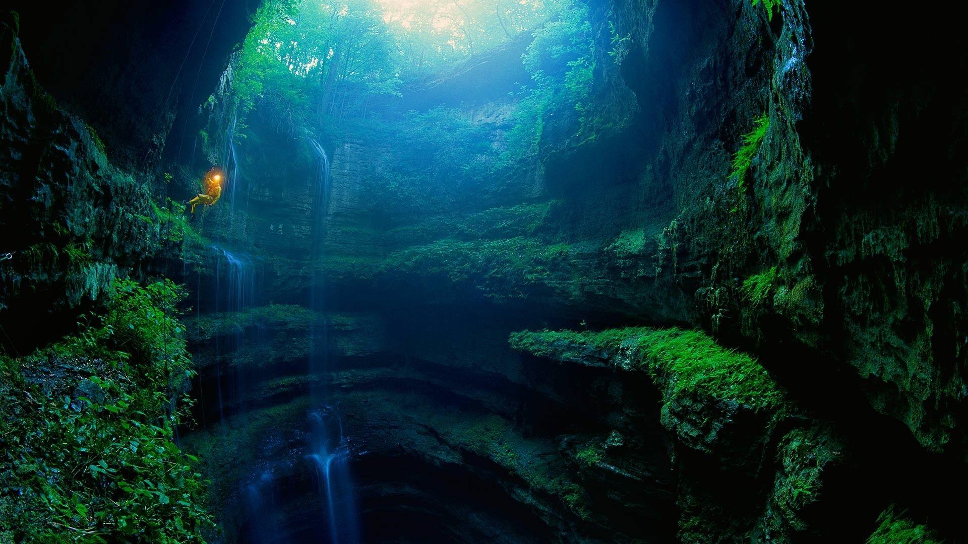 Cave pics