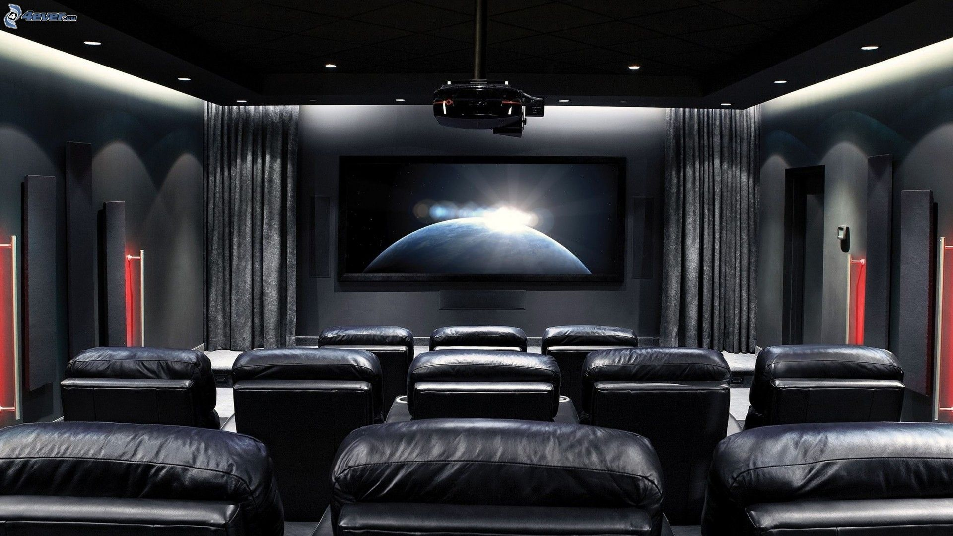 Cinema Wallpaper Picture