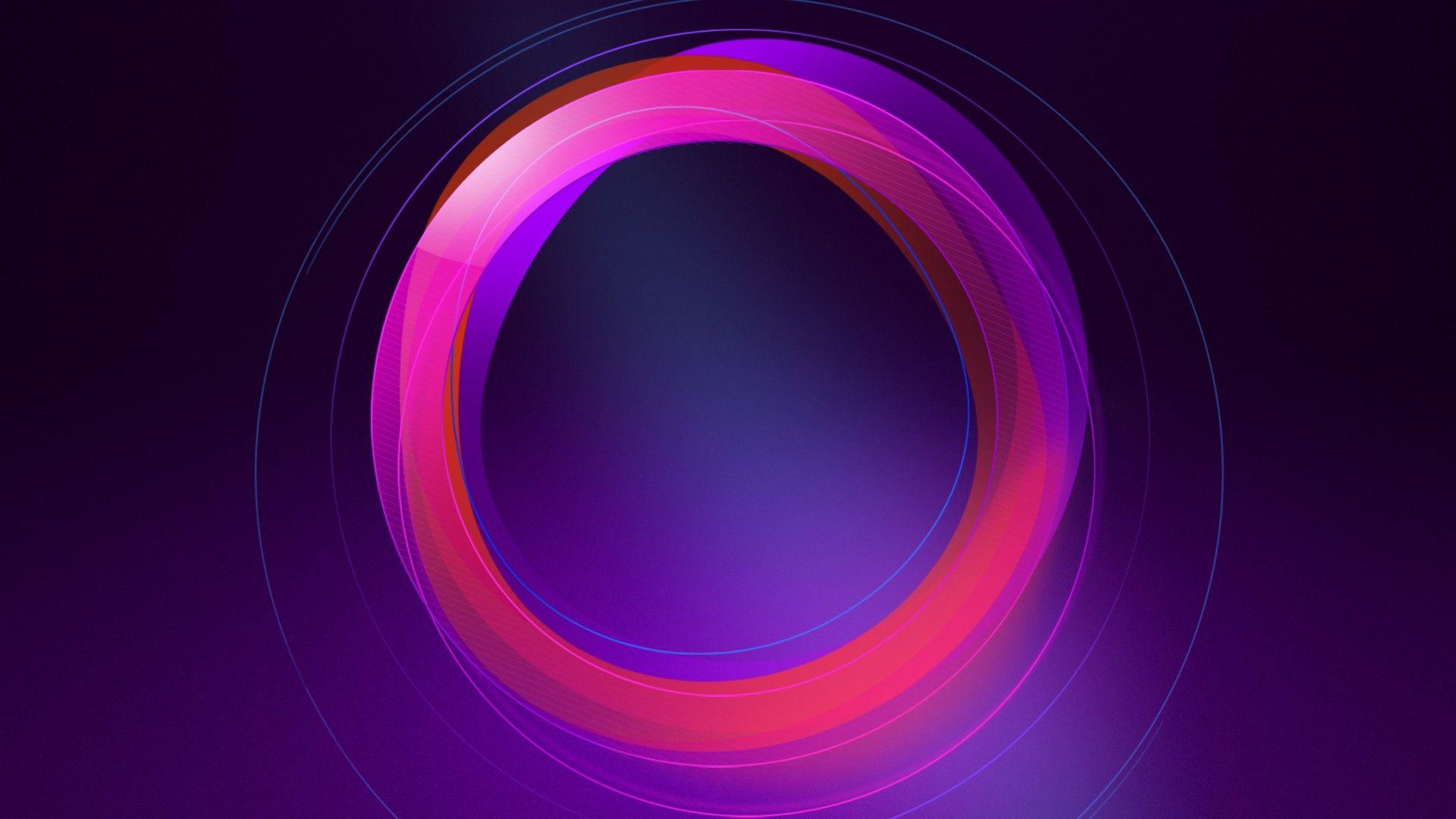 Circle hd wallpaper 1080p for pc