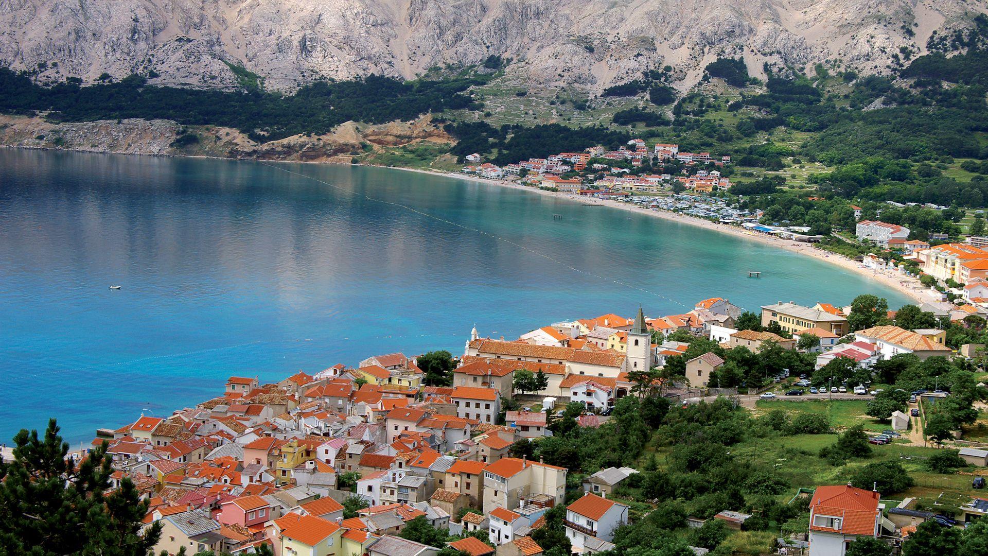 Croatia full hd image