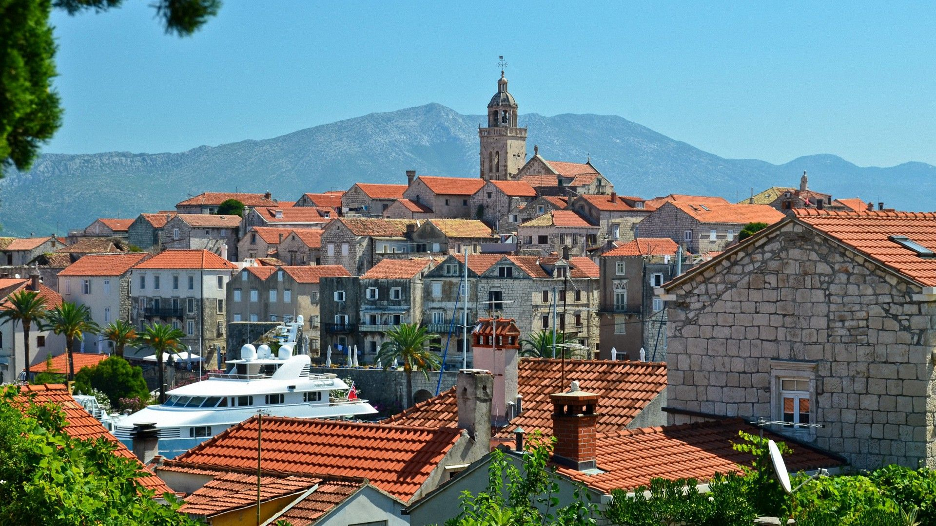Croatia picture image