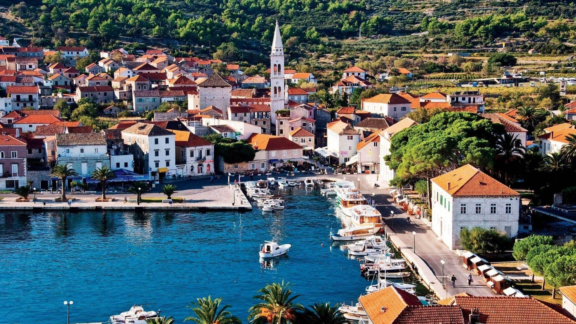 Croatia 1080p