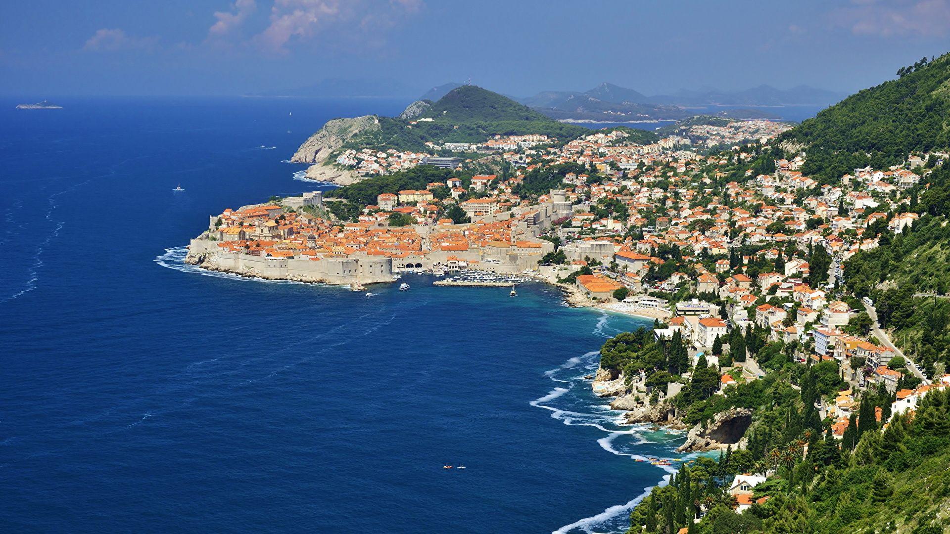Croatia hd desktop