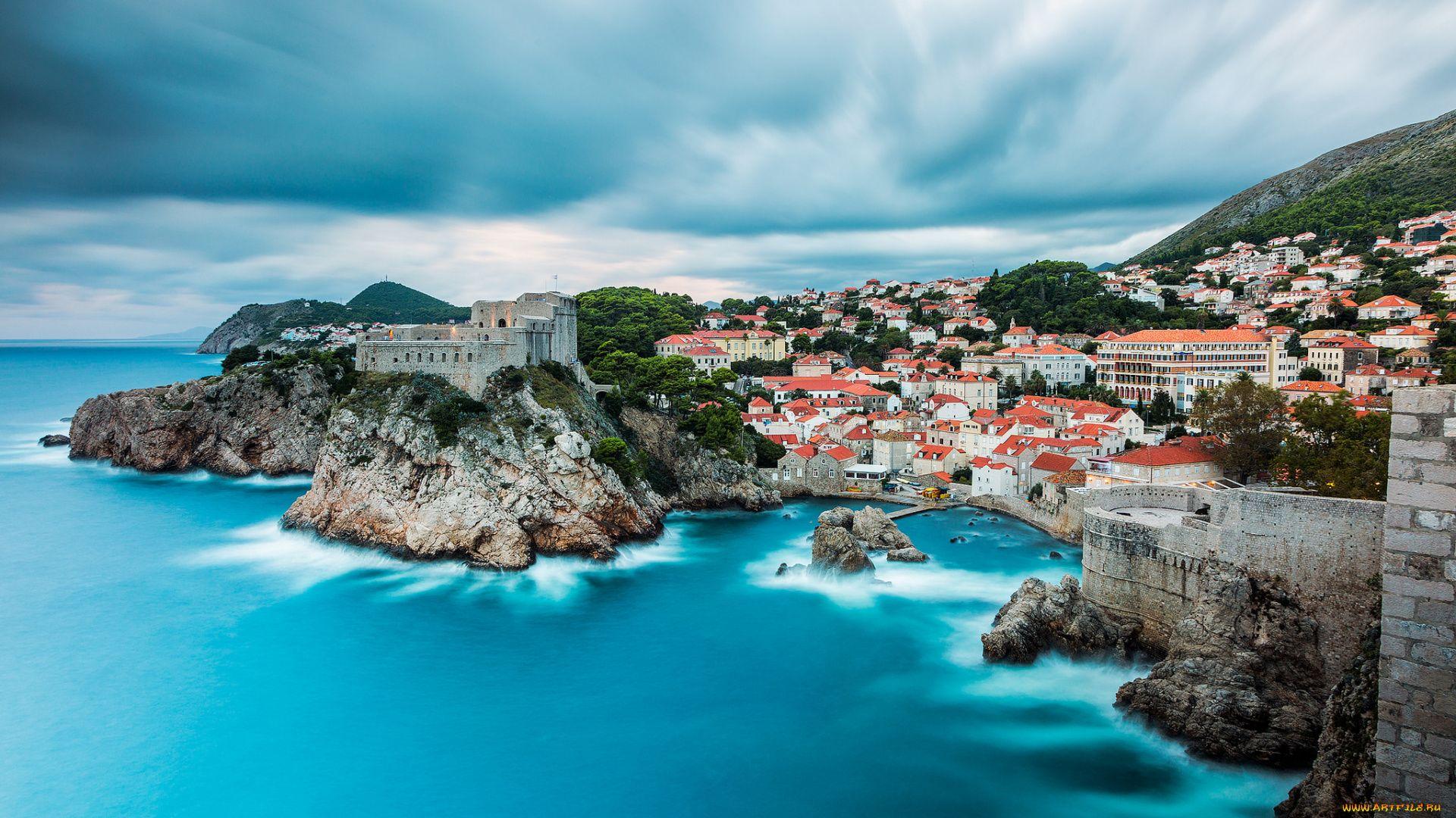 Croatia 1080p wallpaper