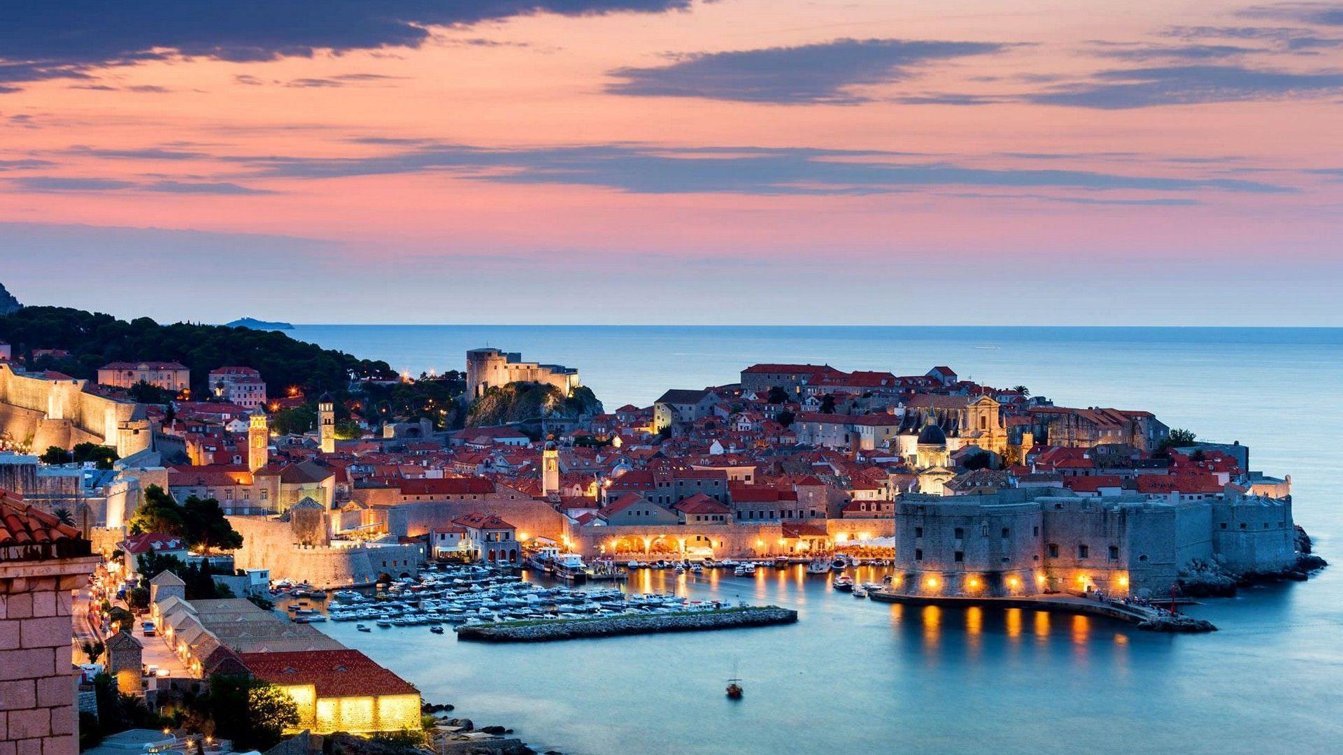 Croatia free desktop background