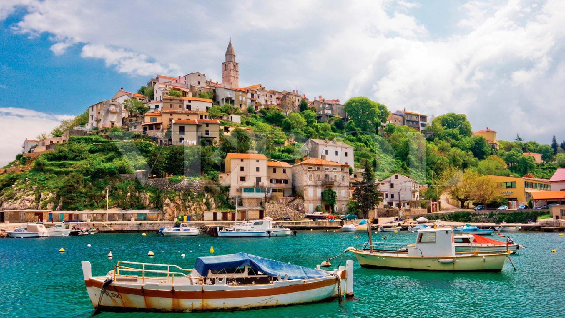 Croatia hd