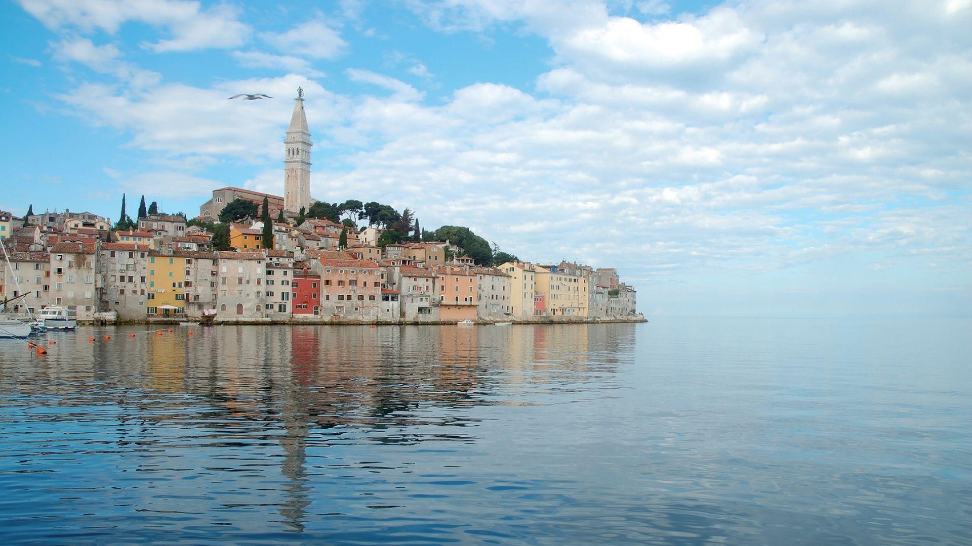 Croatia desktop background free