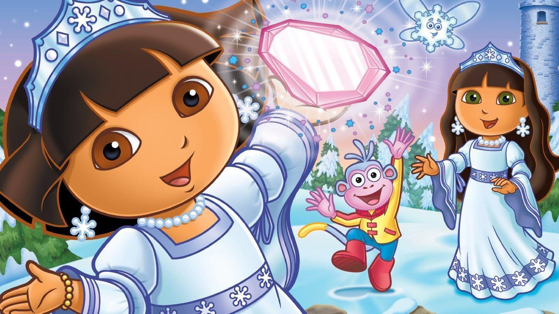 Dora image