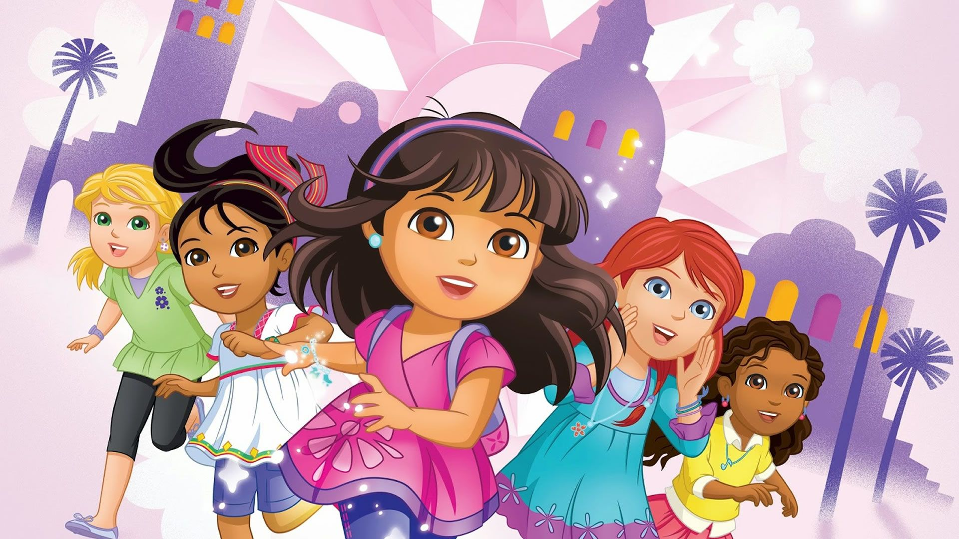Dora full hd wallpaper download