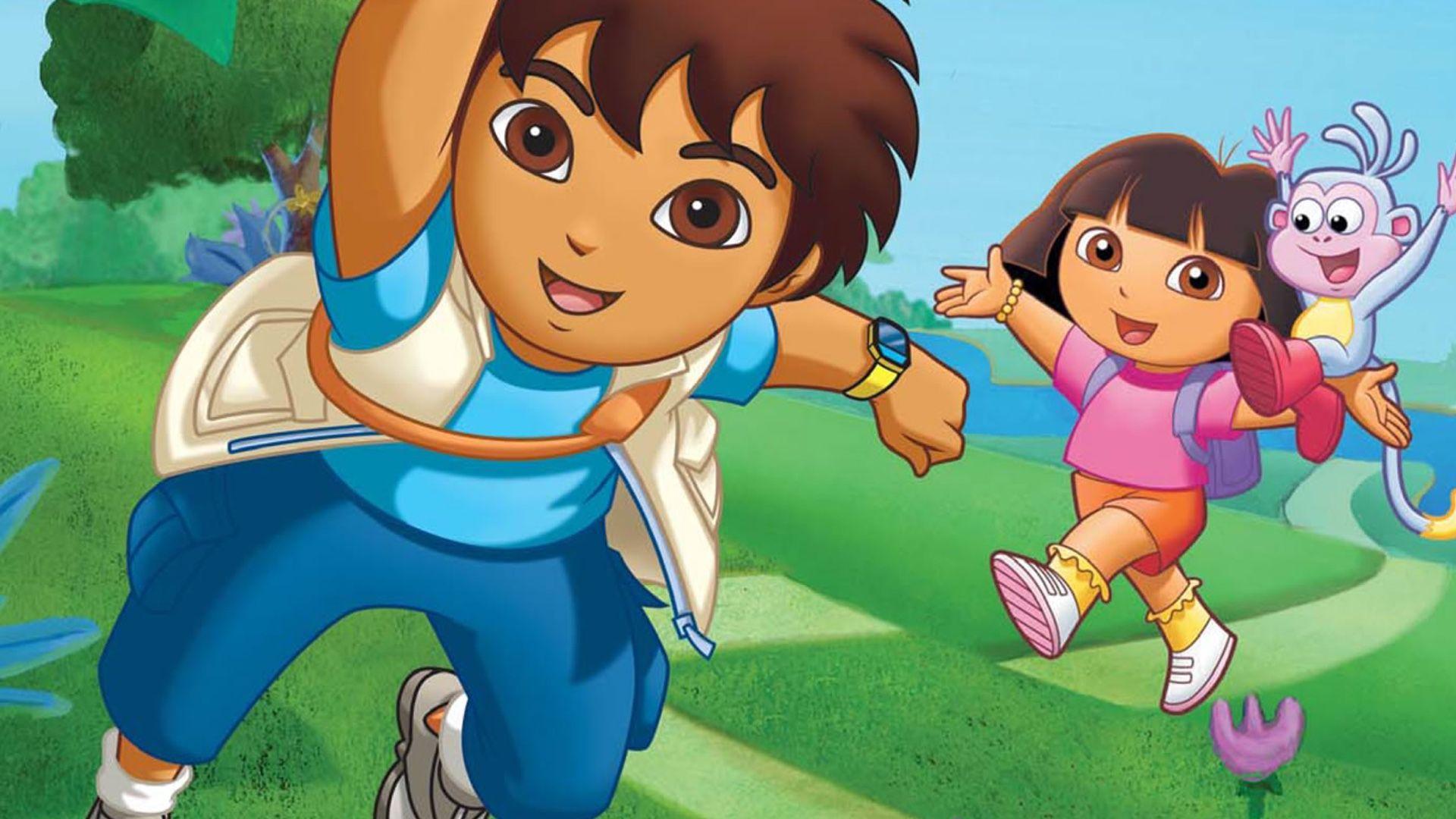 Dora desktop