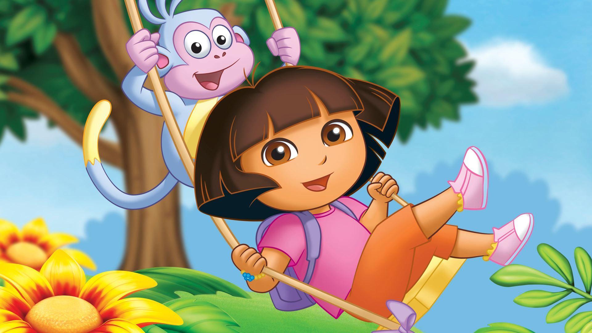 Dora hd