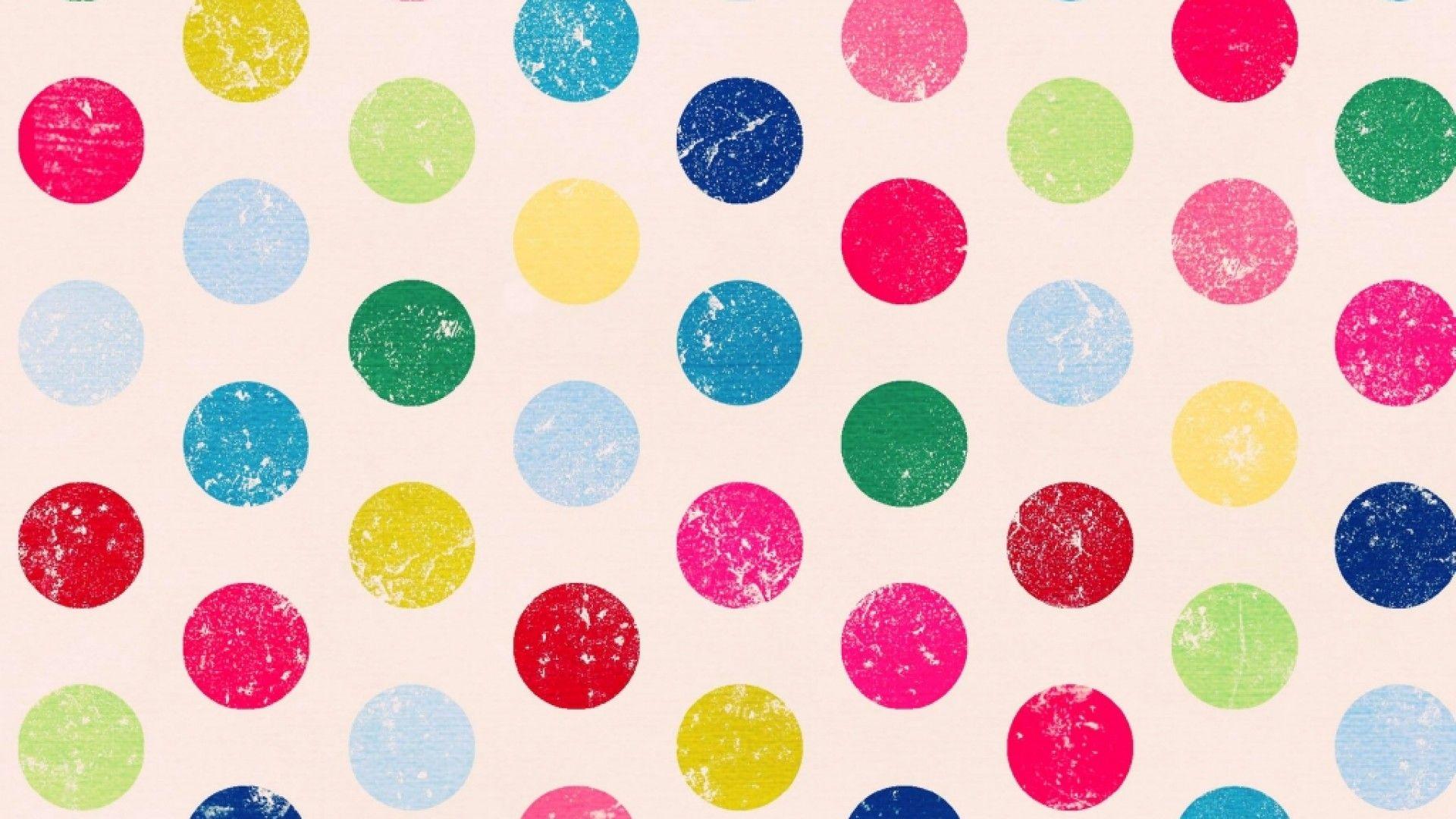 Dots beautiful wallpaper