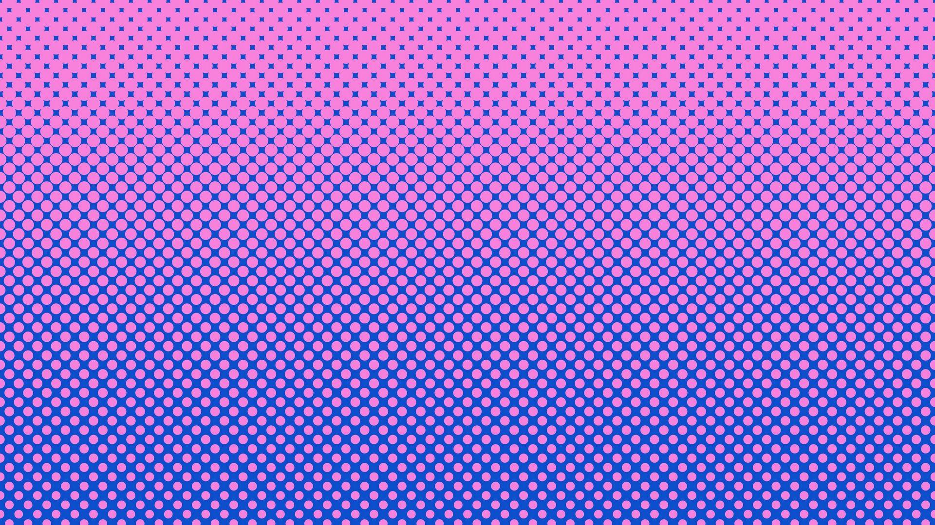 Dots Wallpaper Image