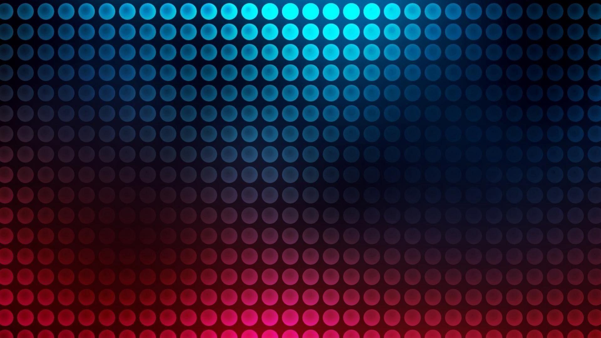Dots 1080p Wallpaper