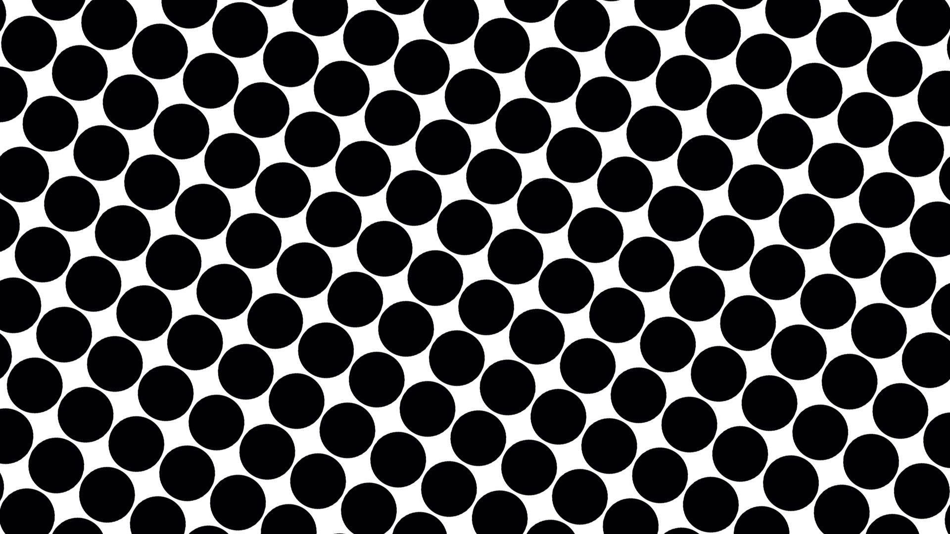 Dots Good Wallpaper