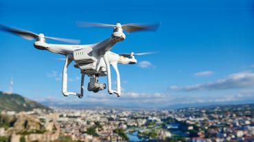 Drone full hd 1080p wallpaper