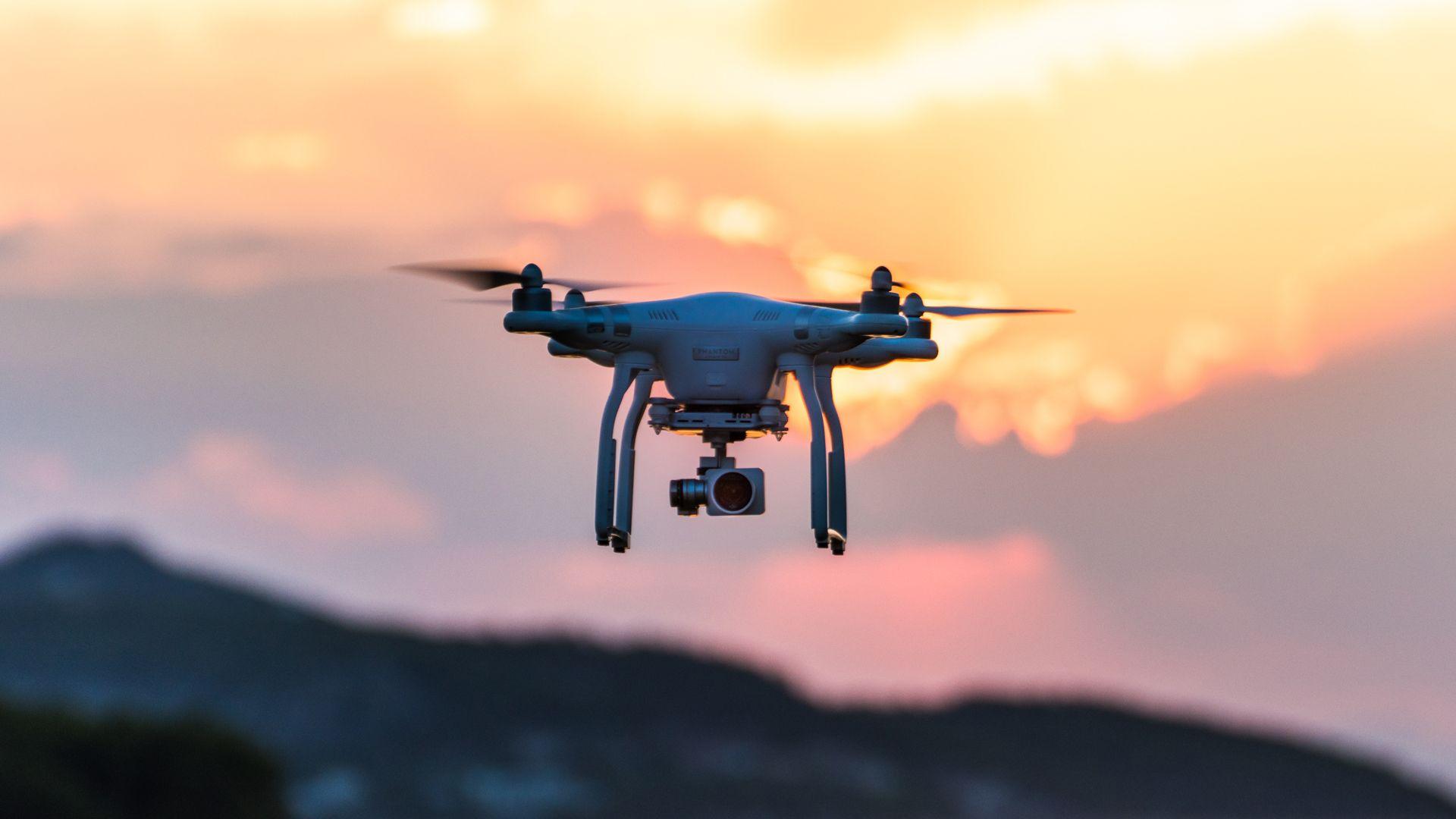 Drone best Wallpaper