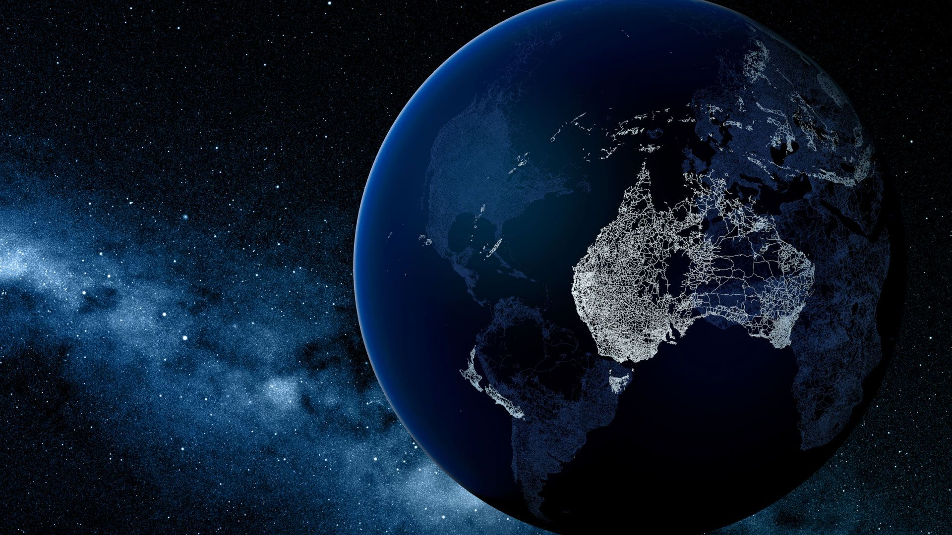 Earth full hd wallpaper download
