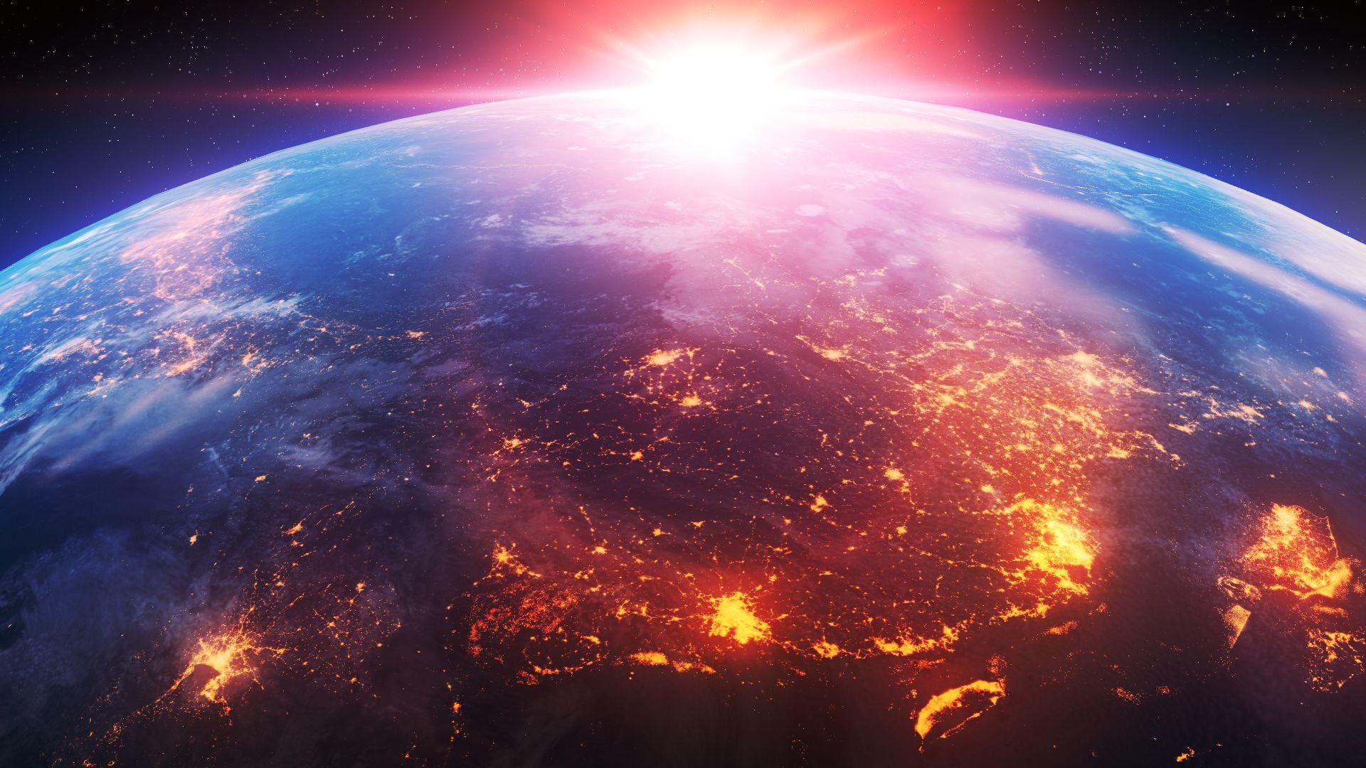 Earth 1080p