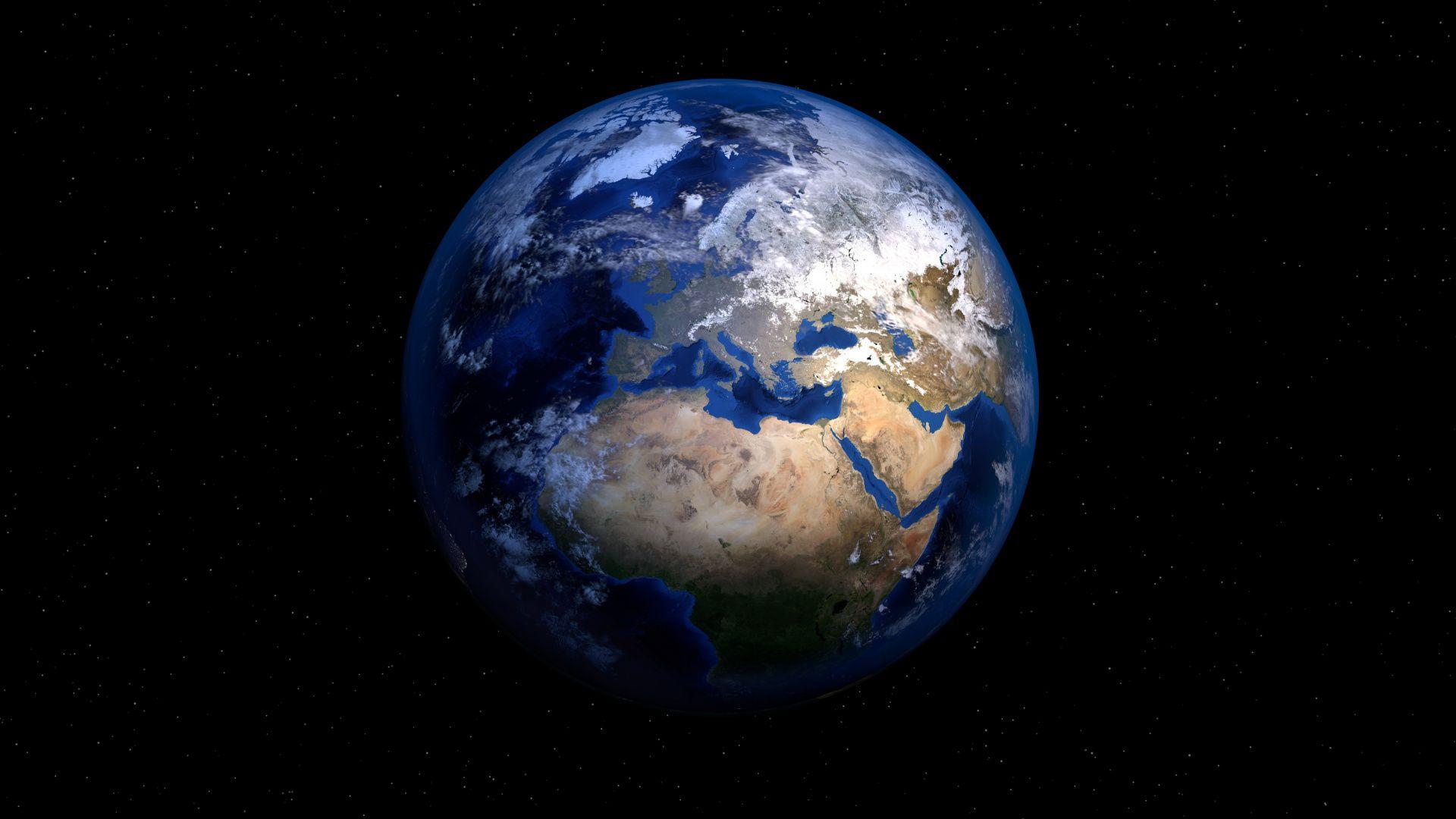 Earth wallpaper 1080p