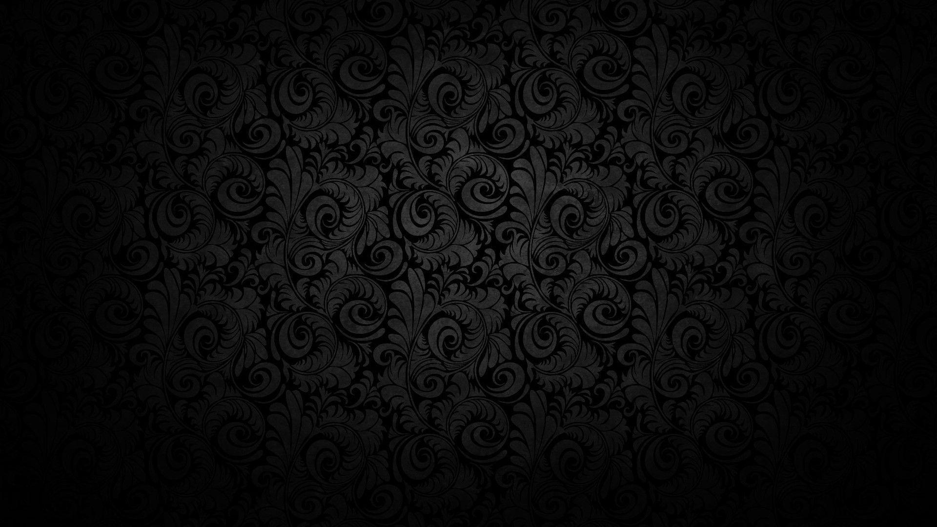 Elegant new wallpaper