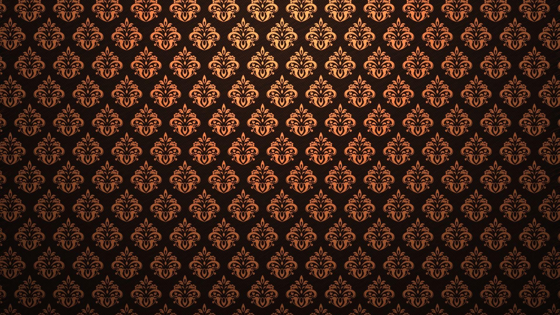Elegant wallpaper photo