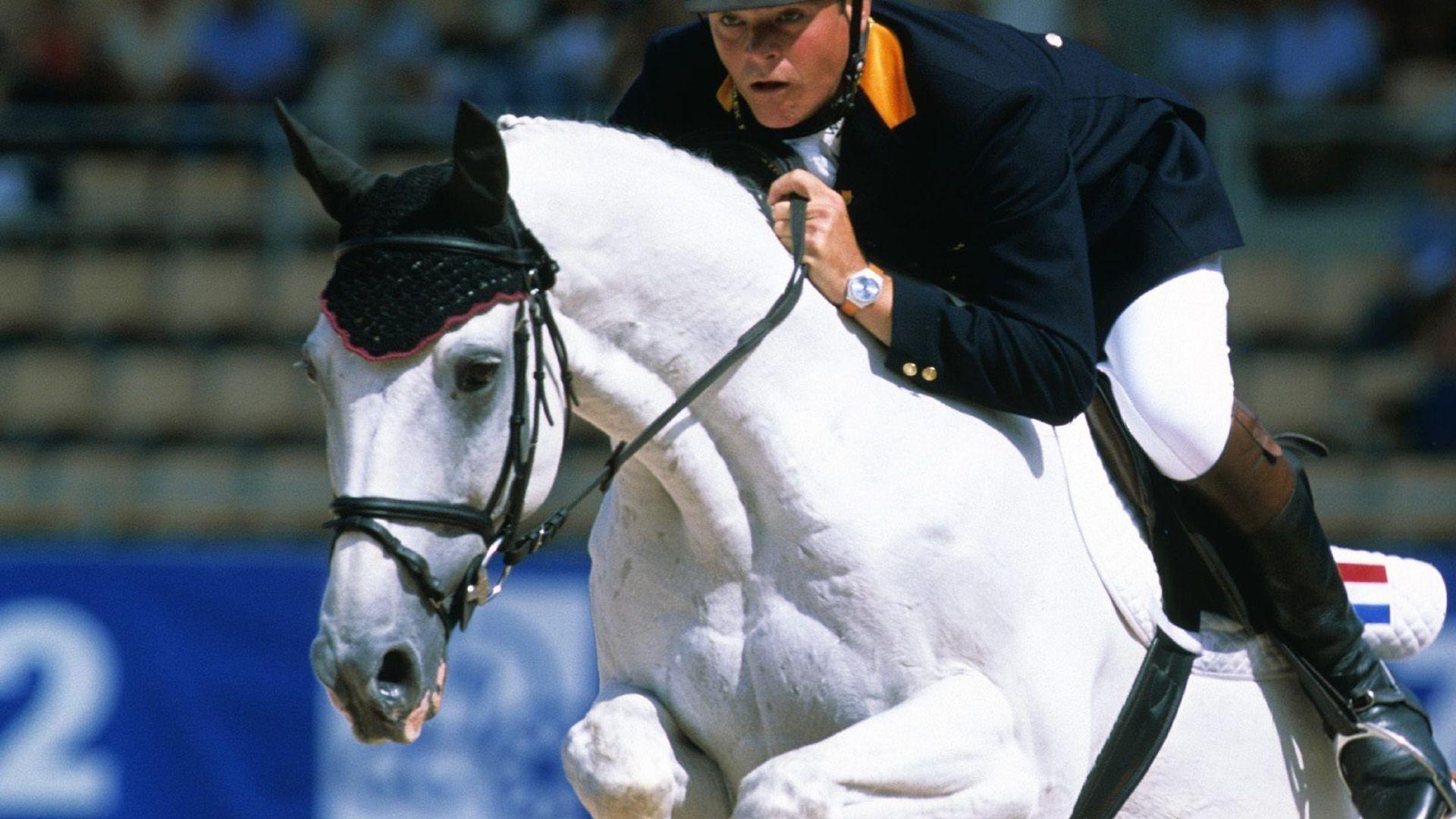 Equestrian 1920x1080 wallpaper