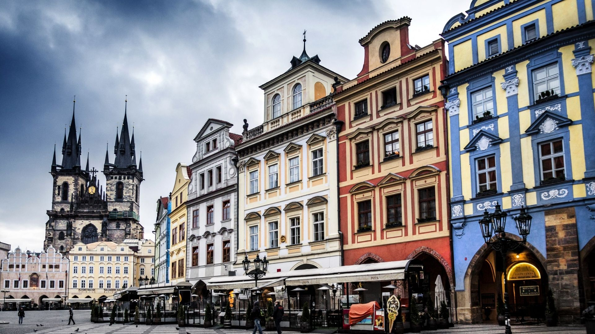 Europe full hd wallpaper