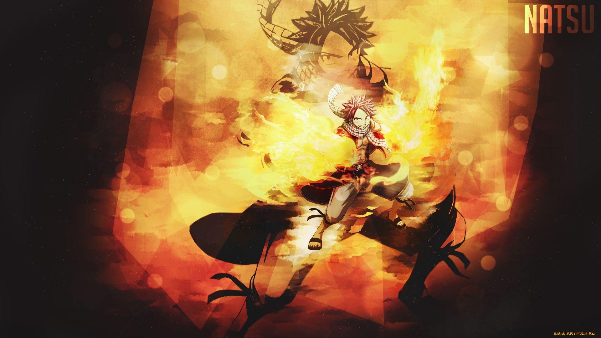 Fairy Tail Natsu jpg