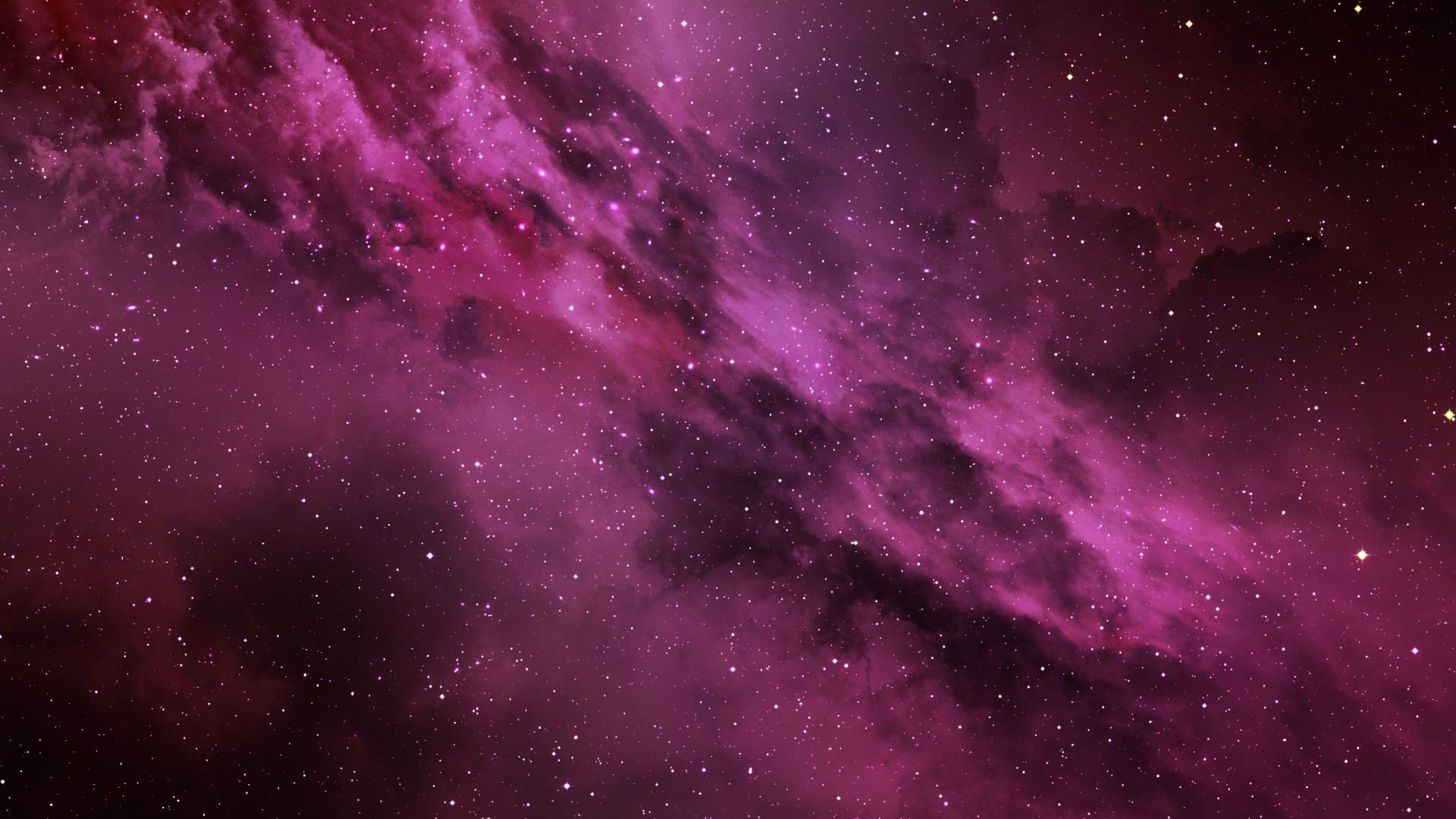 Galaxy Glitter Image