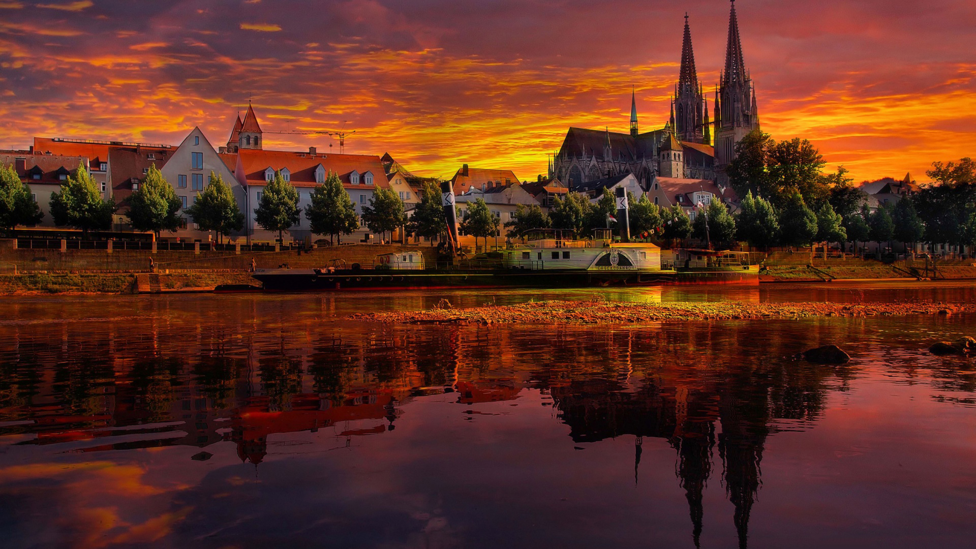 Germany full hd wallpaper