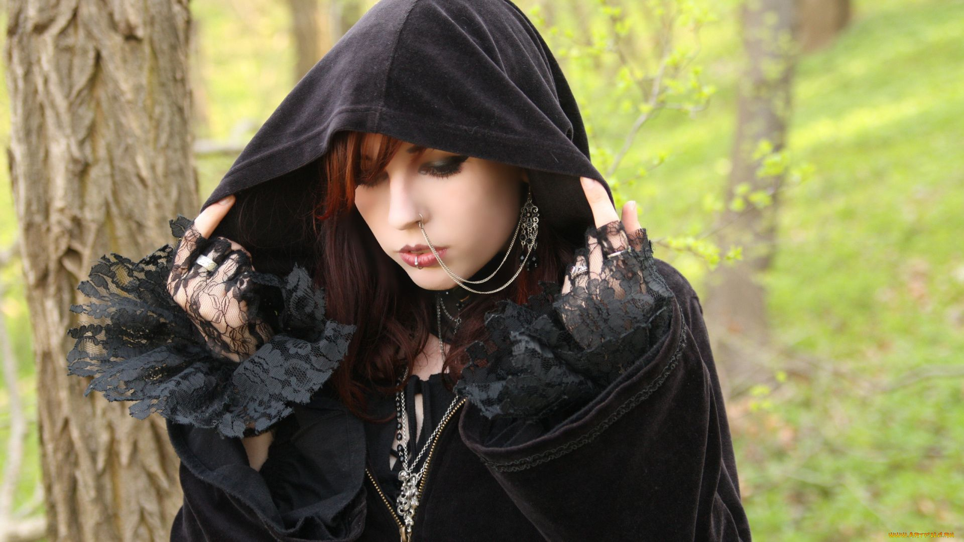 Gothic download nice wallpaper