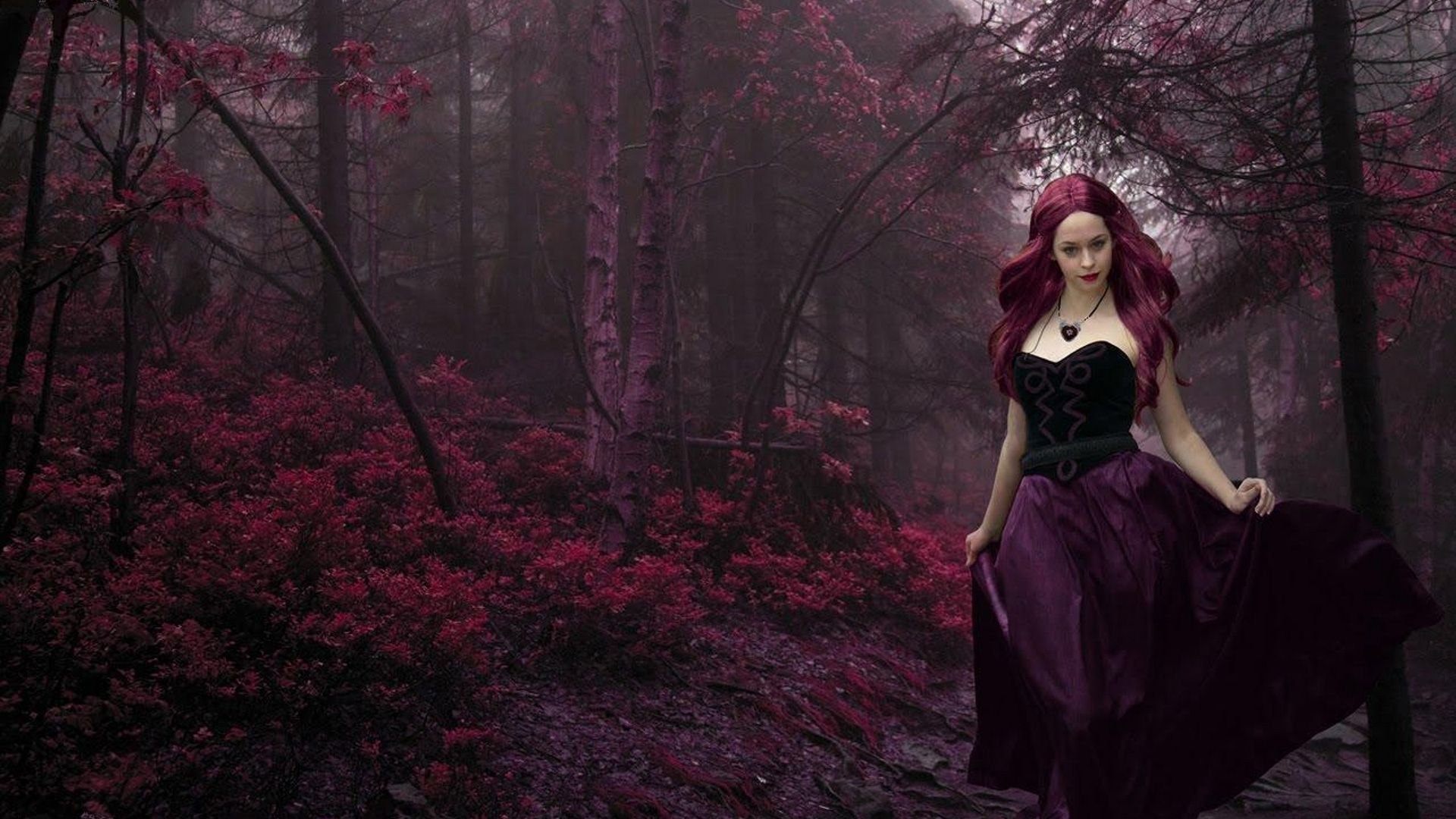 Gothic Wallpaper Picture