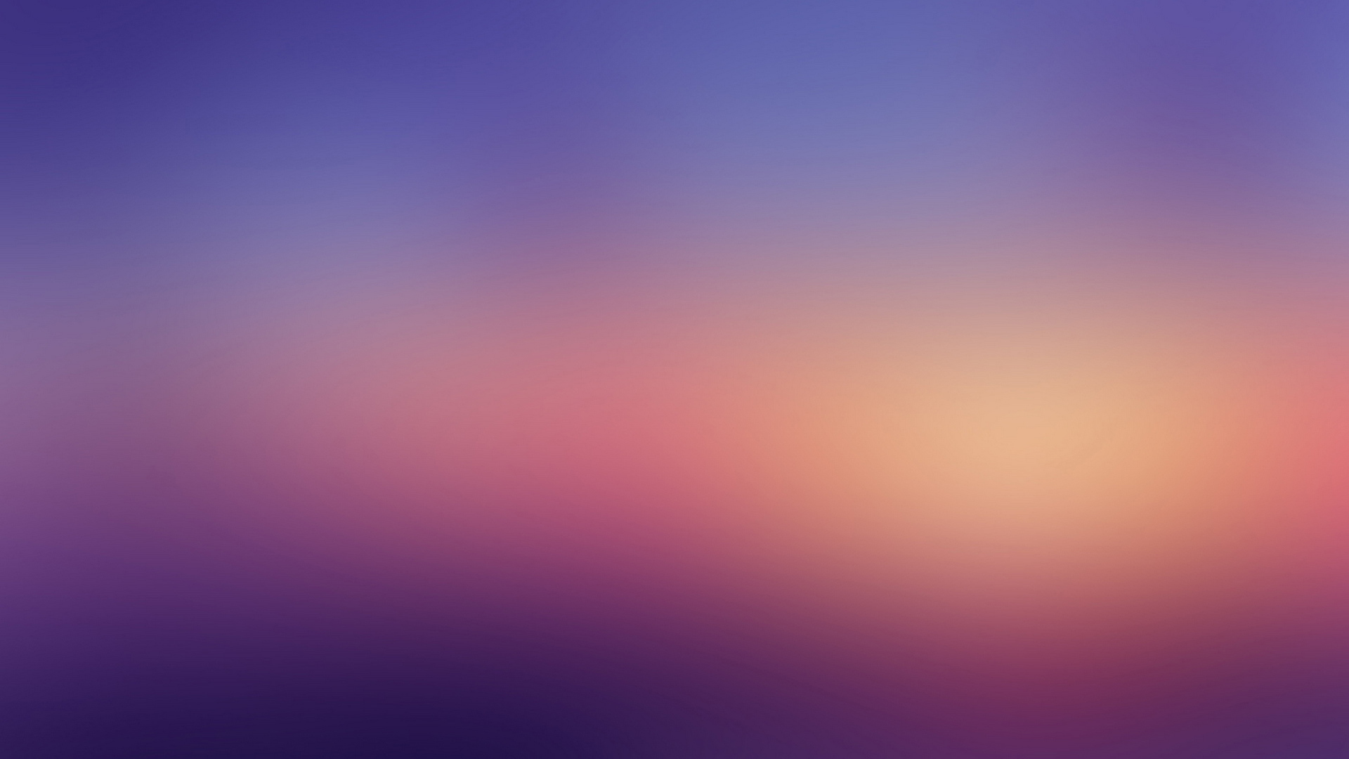 Gradient wallpaper