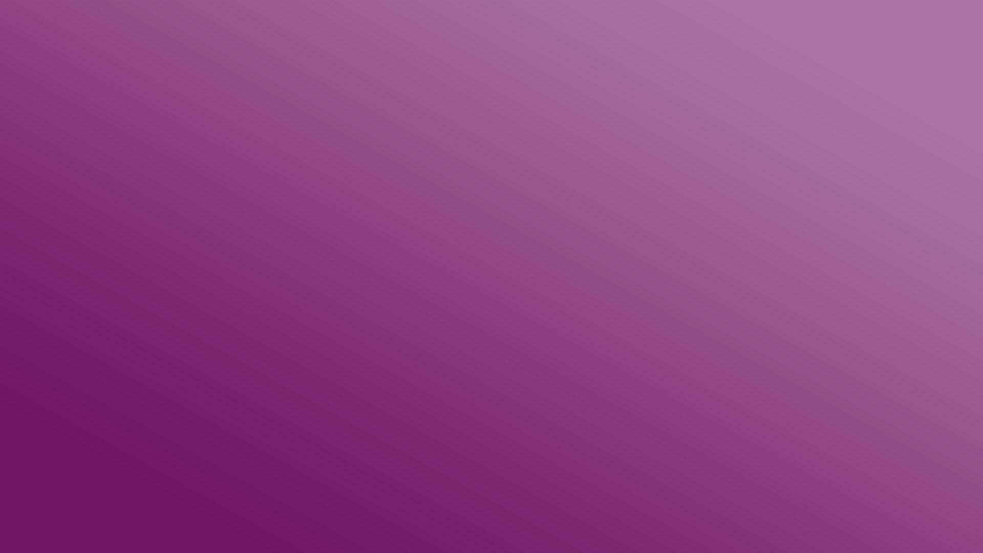 Gradient wallpaper for computer
