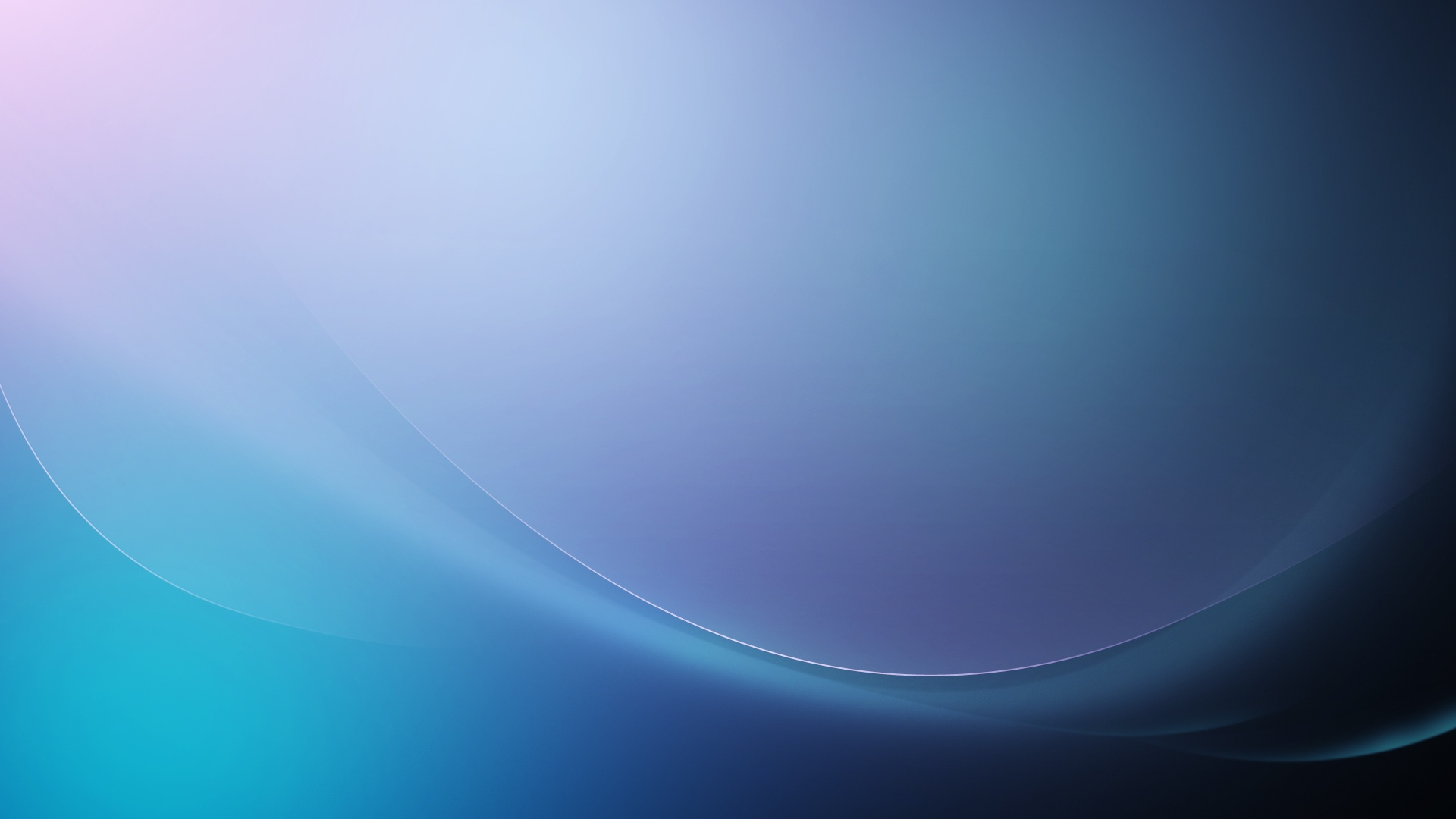 Gradient computer wallpaper